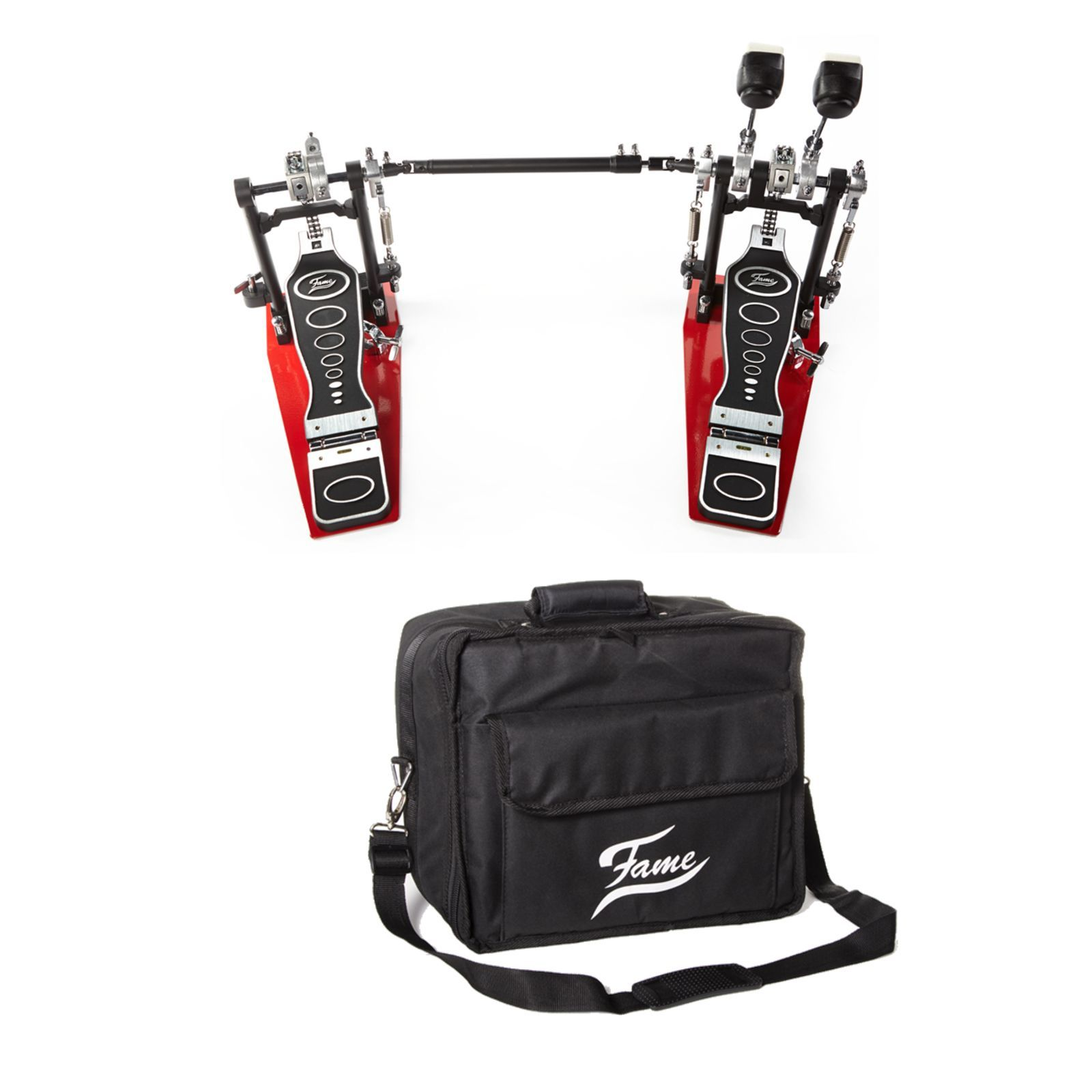 Fame DFP9001 + Bag - SET Produktbild