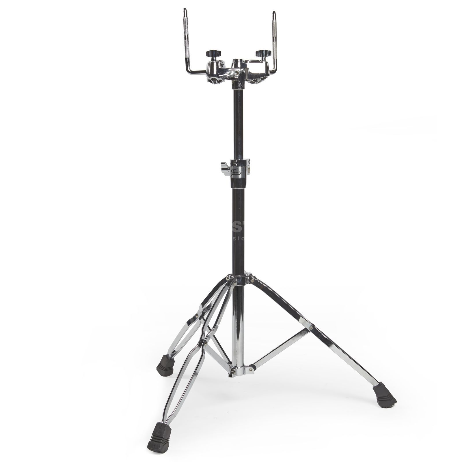 Fame Double Tom Stand DTS9001, f. Mapex,Sonor,PDP,DDRUM Produktbillede