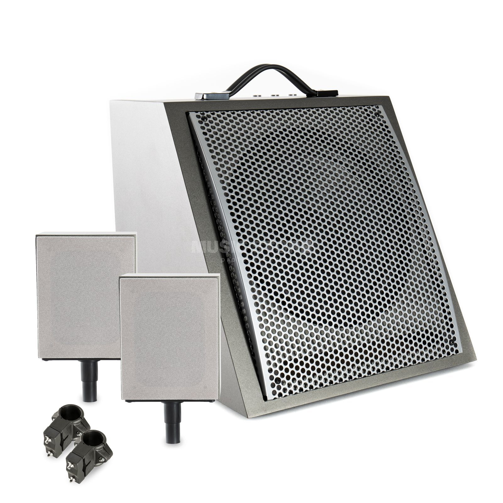 Fame E-Drum Monitor MS-600PM, 2.1 System, 60W Produktbild
