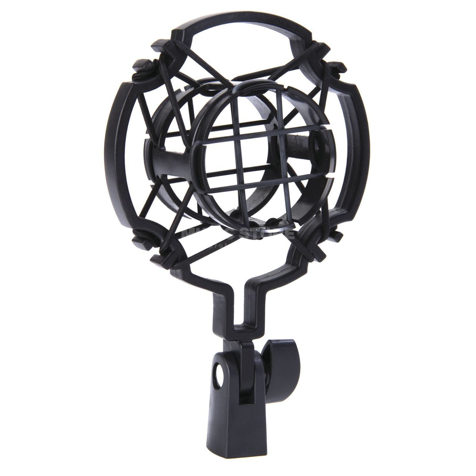 Fame EA 15/35  Mic Shockmount for 15-35mm Diameter Mics Produktbillede
