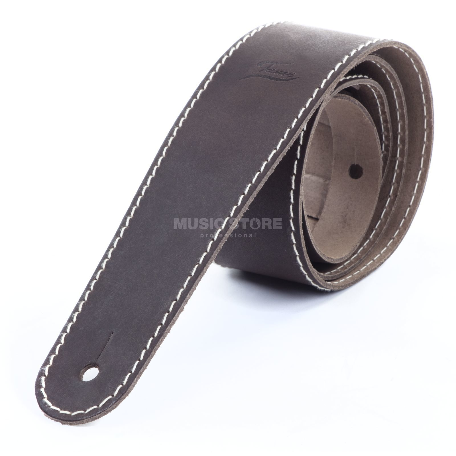 Fame Fame Custom 6 Strap Brown  Product Image