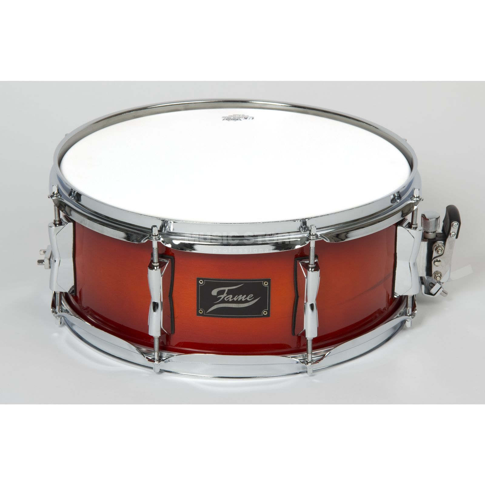 "Fame FBP Snare 14""x6,5"", #Tangerine Productafbeelding"