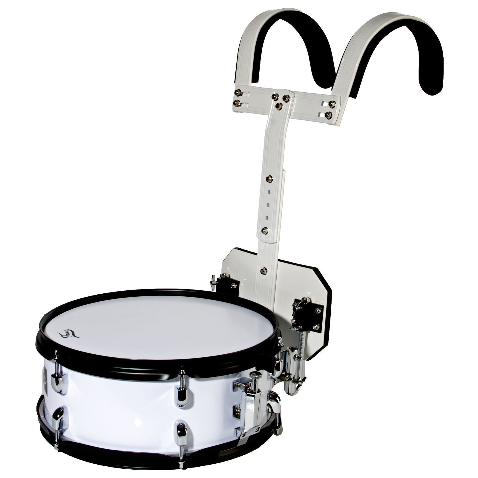 "Fame Marching Snare 14x5,5"" incl. Carrier Produktbillede"