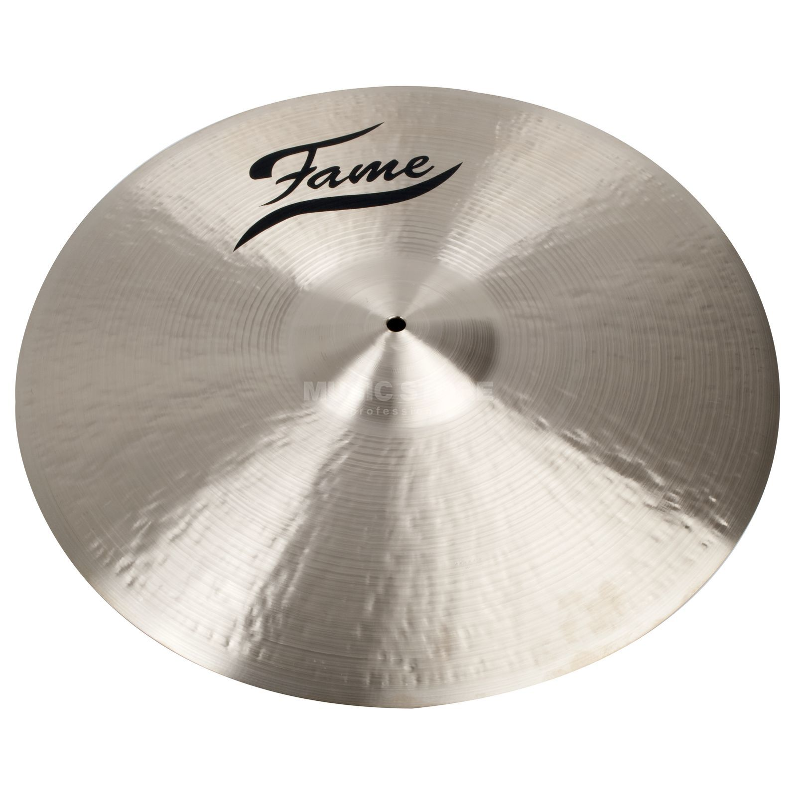 "Fame Masters B20 Ride 20"" Natural Finish Produktbild"