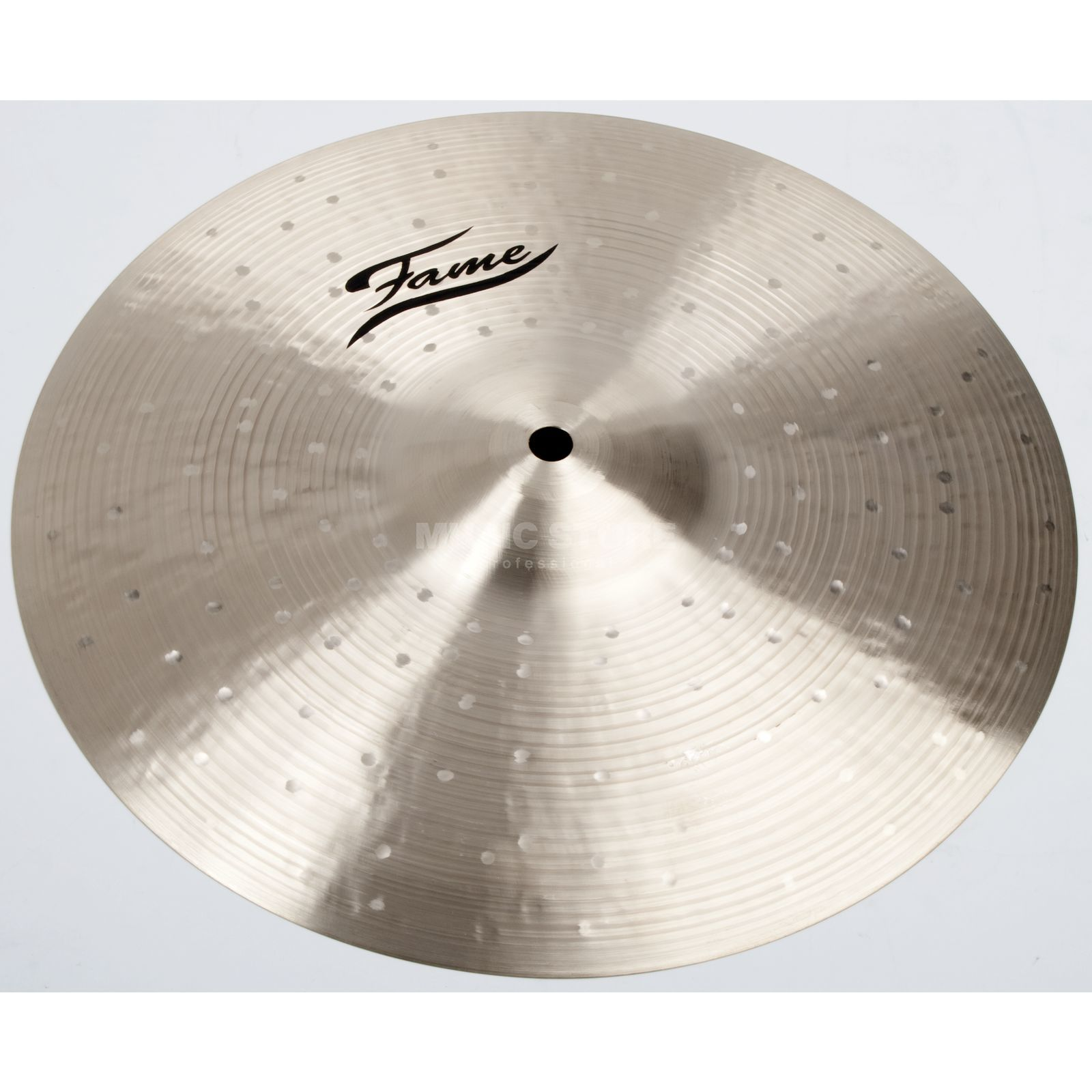 "Fame Masters B20 Splash 12"" Natural Finish Produktbillede"