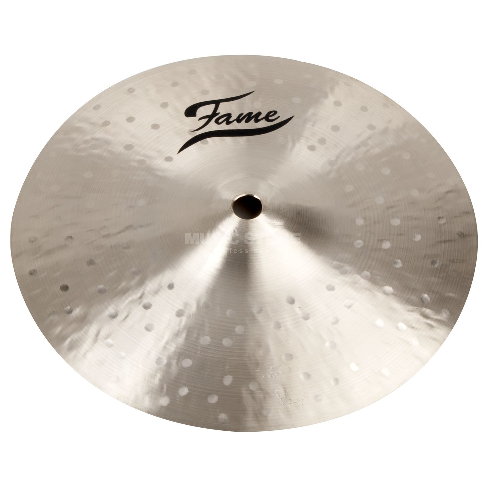 "Fame Masters B20 Splash 8"" Natural Finish Produktbillede"