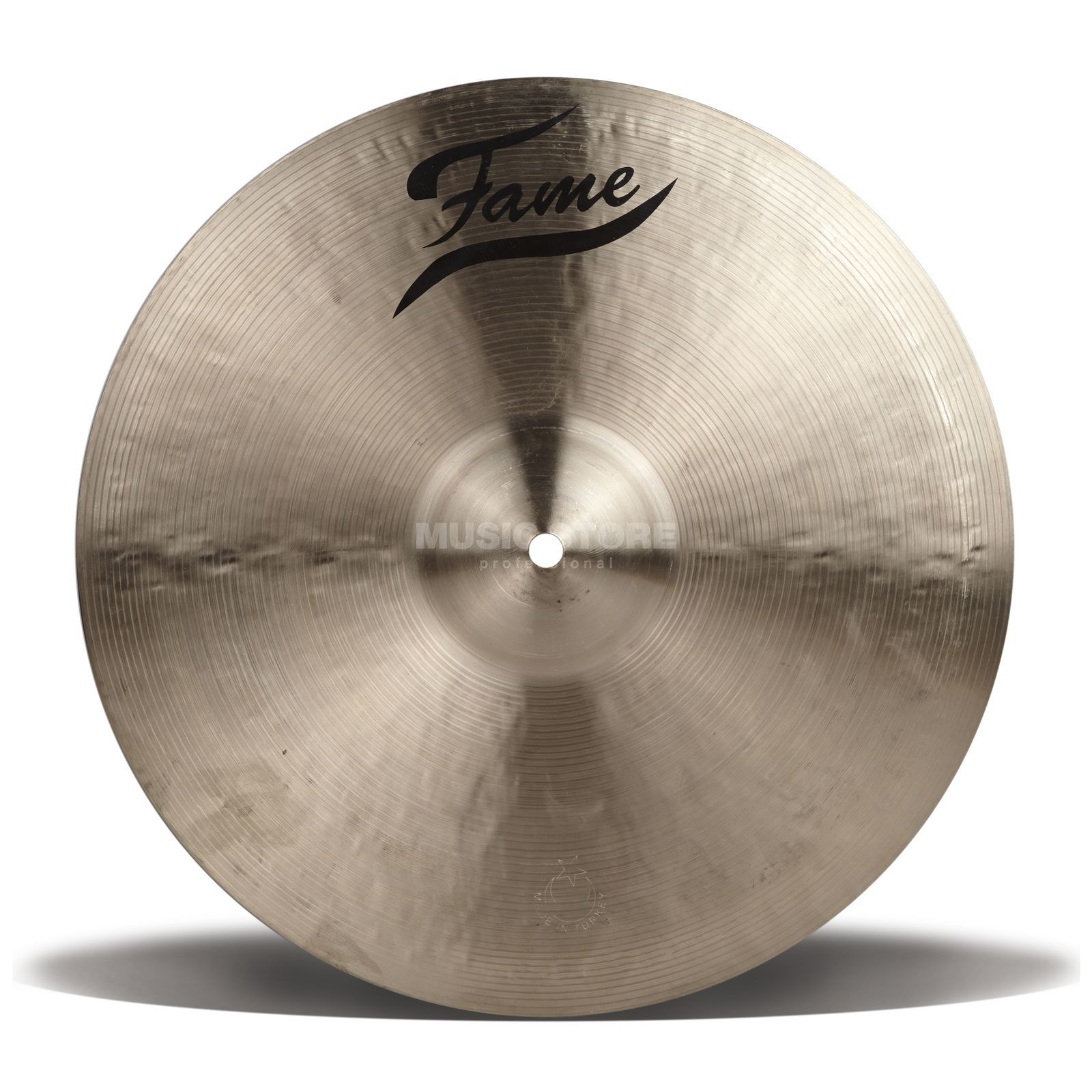 "Fame Masters B20 Thin Crash 14"", Natural Finish Produktbild"