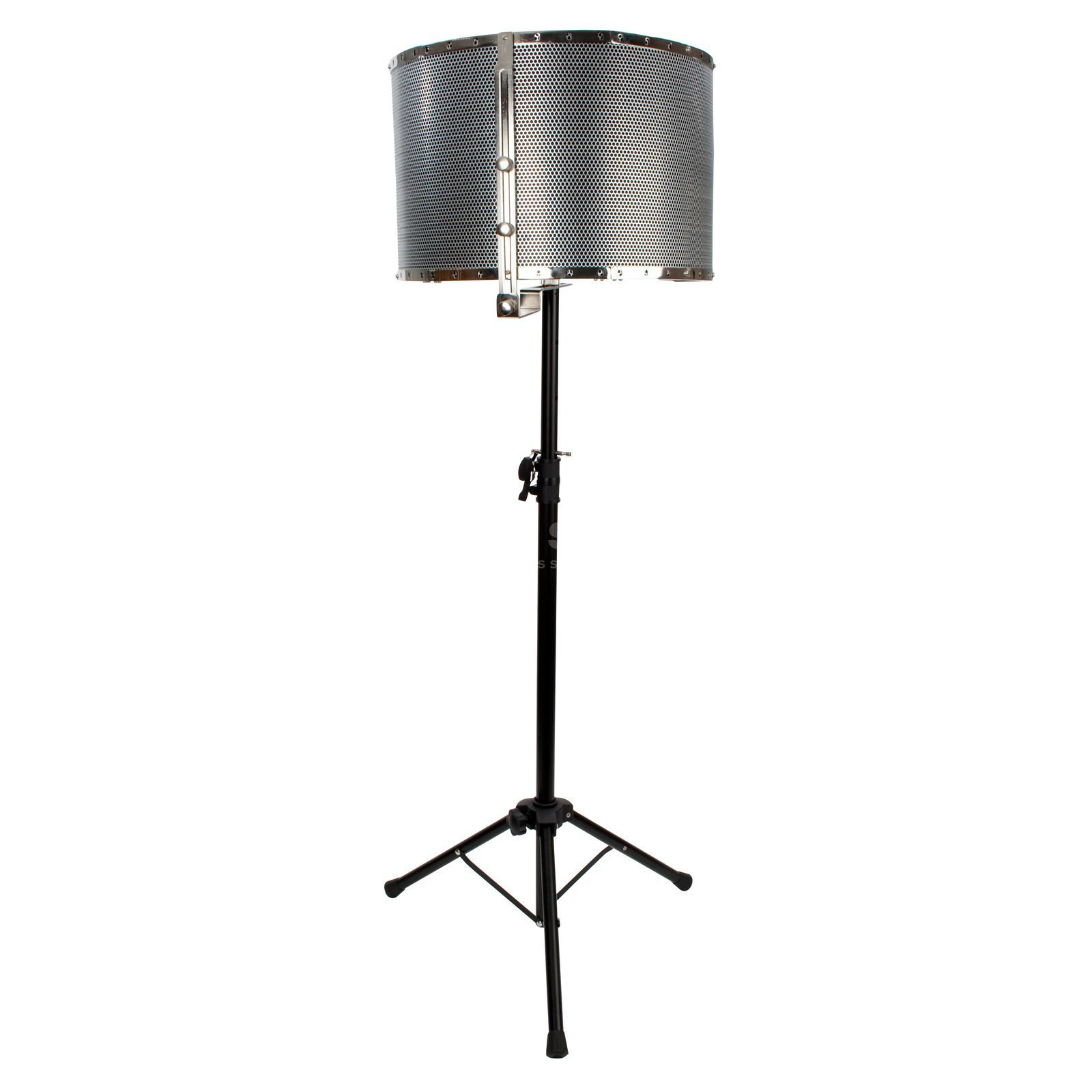 Fame Mic Reflexion Screen PRO SET Screen inklusive Mic Stand Produktbild
