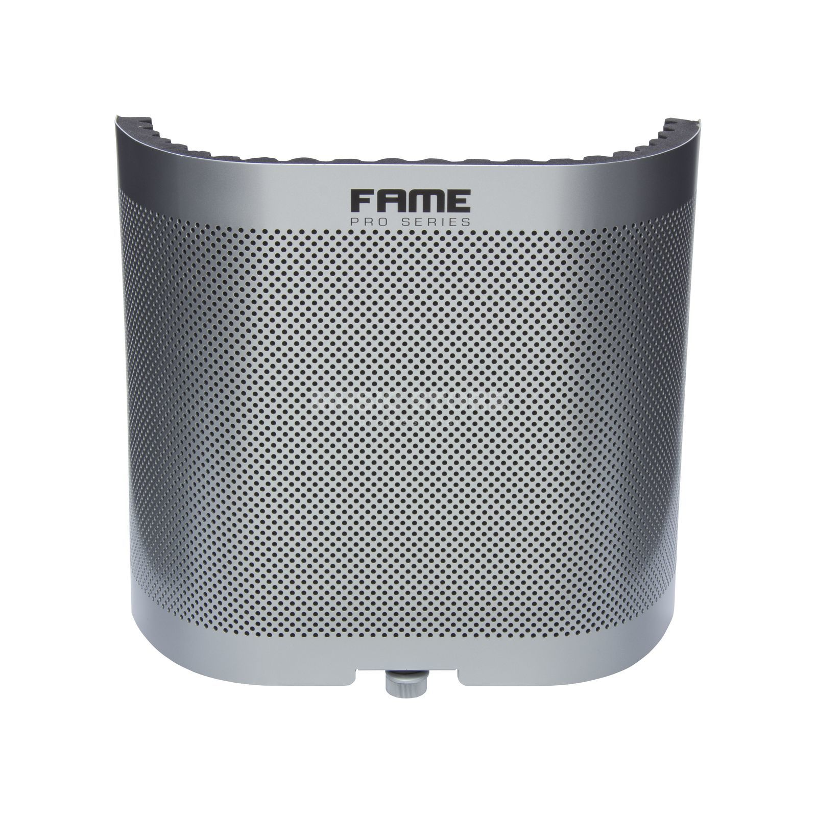 Fame MRS Portable Vocal & Instrument Recording Screen Produktbillede