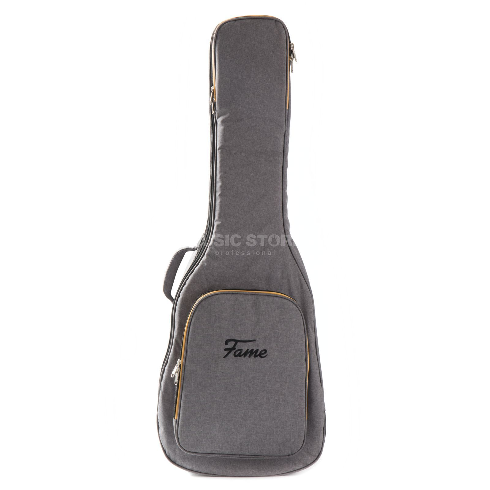 Fame Premium Bag Acoustic Dark Grey Εικόνα προιόντος