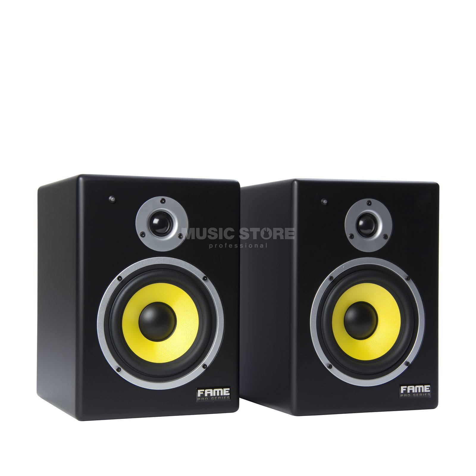 "Fame Pro Series RPM 6 active Monitor Speaker 6,5"" Product Image"
