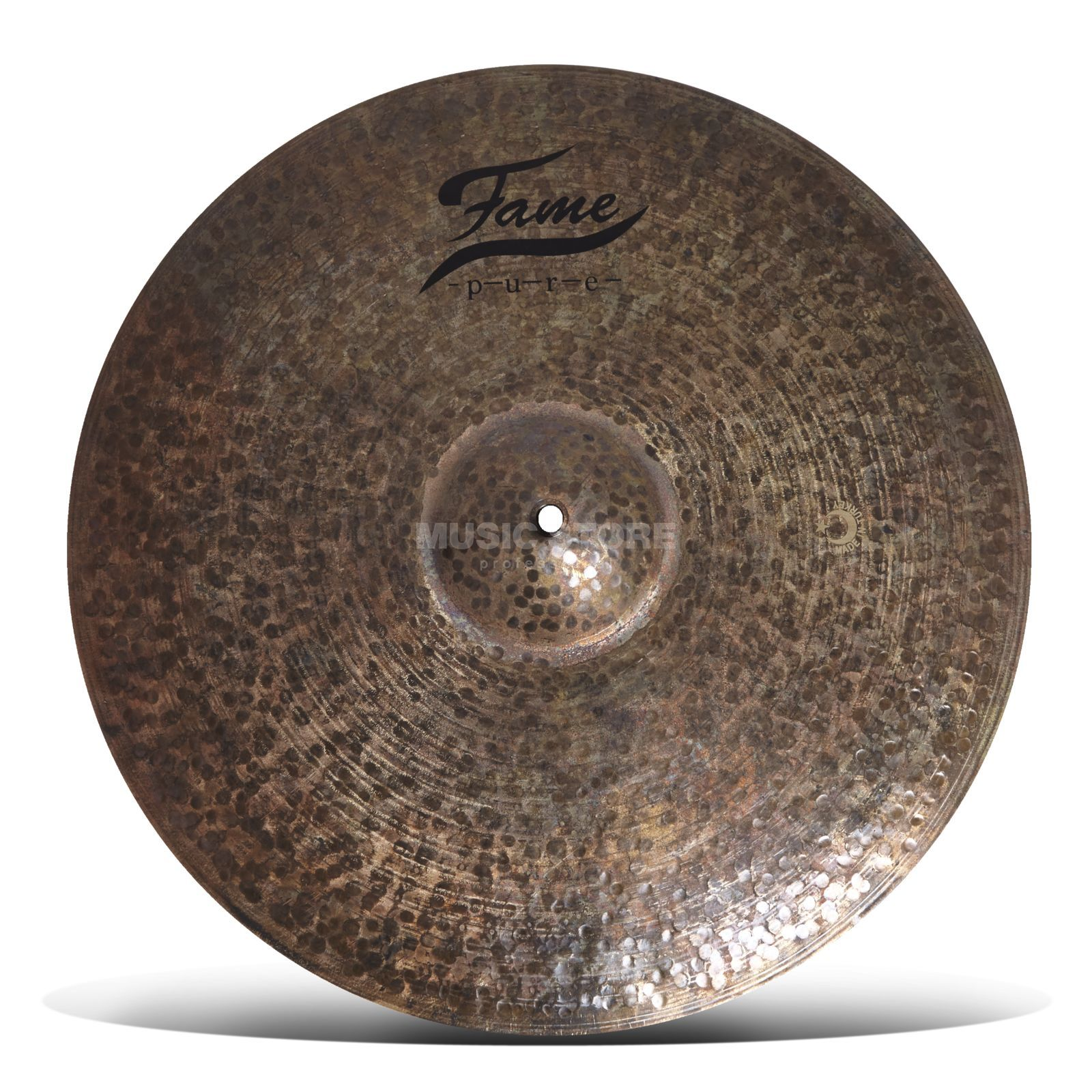 "Fame Pure Crash 18"" Product Image"