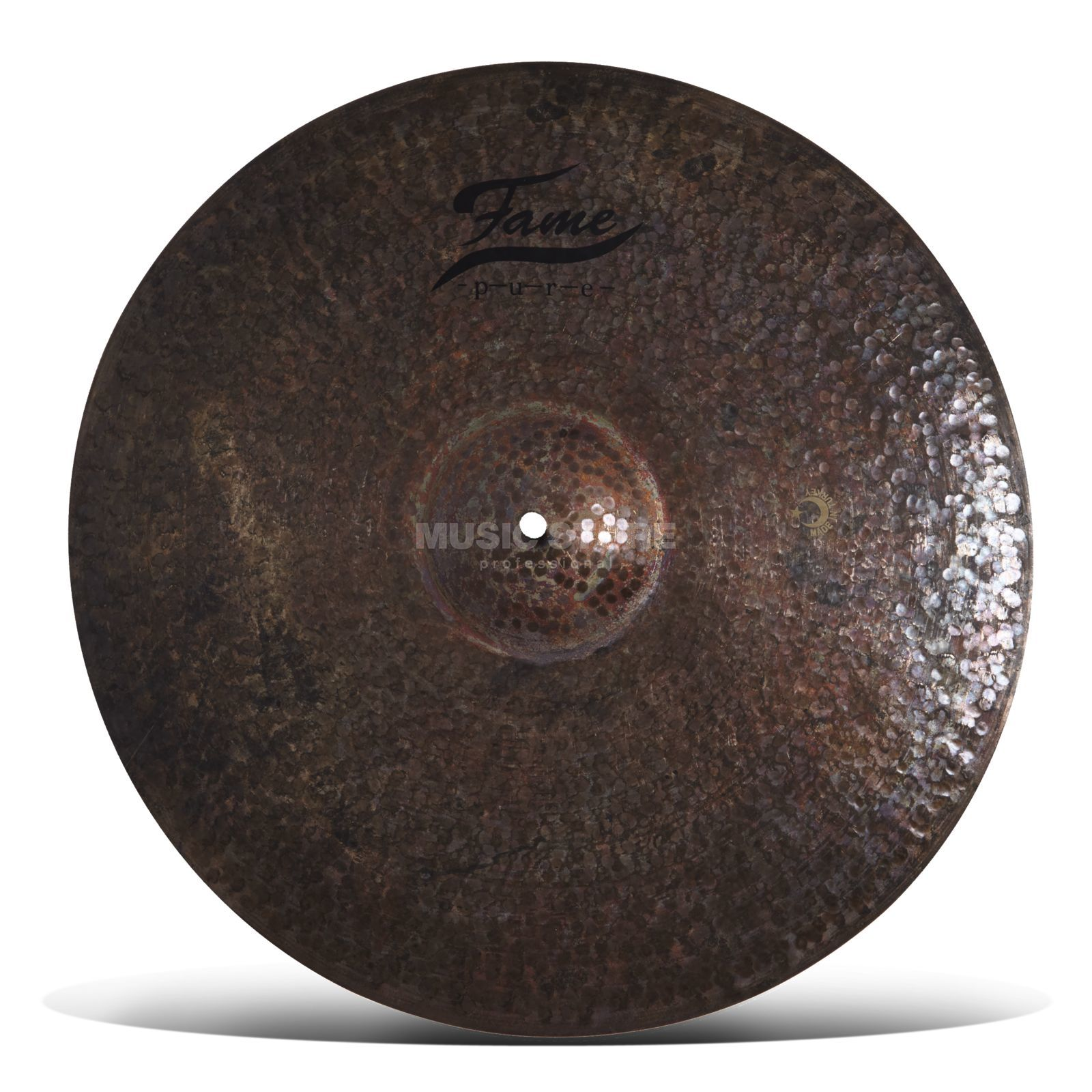 "Fame Pure Crash 20"" Product Image"