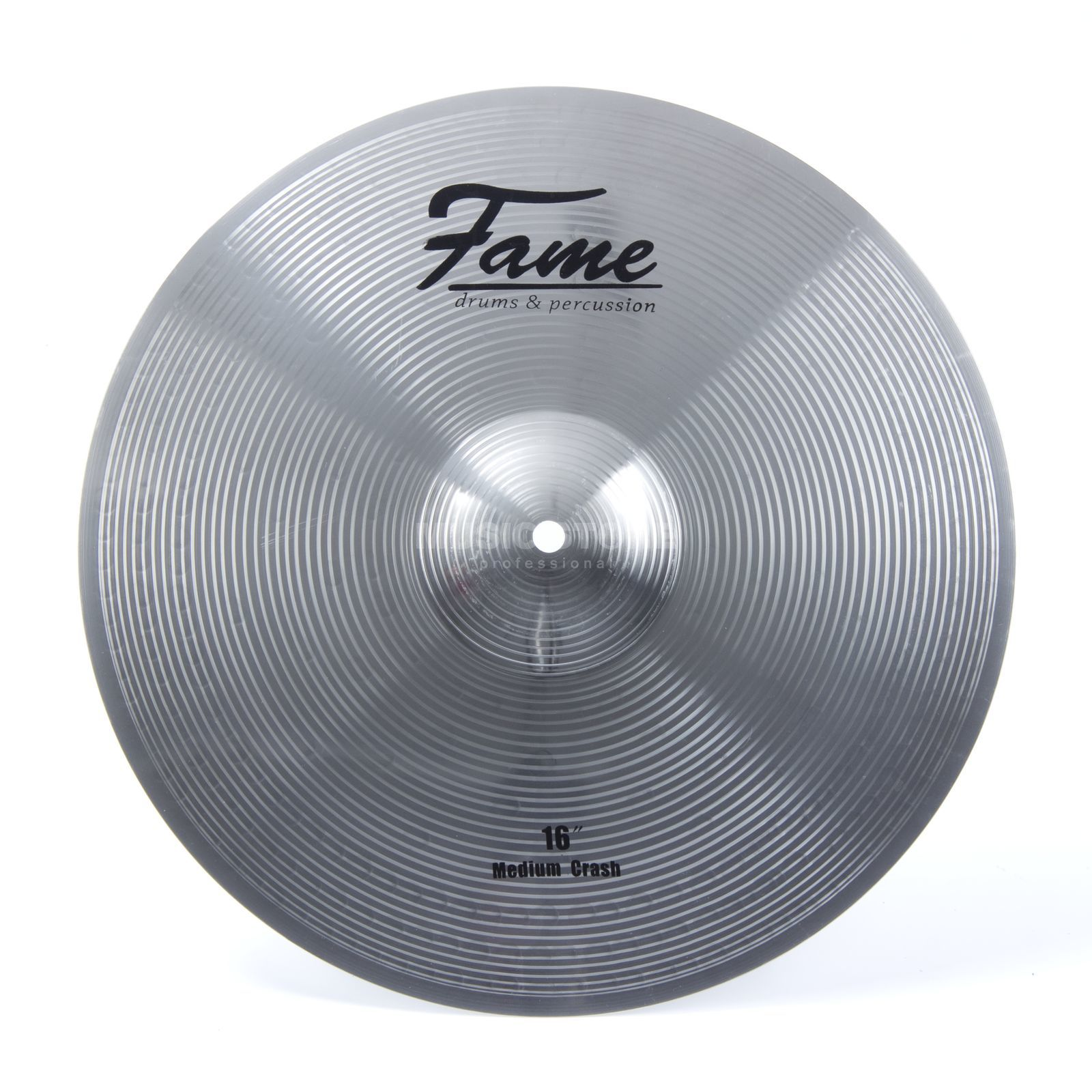 "Fame Reflex Crash 16""  Product Image"