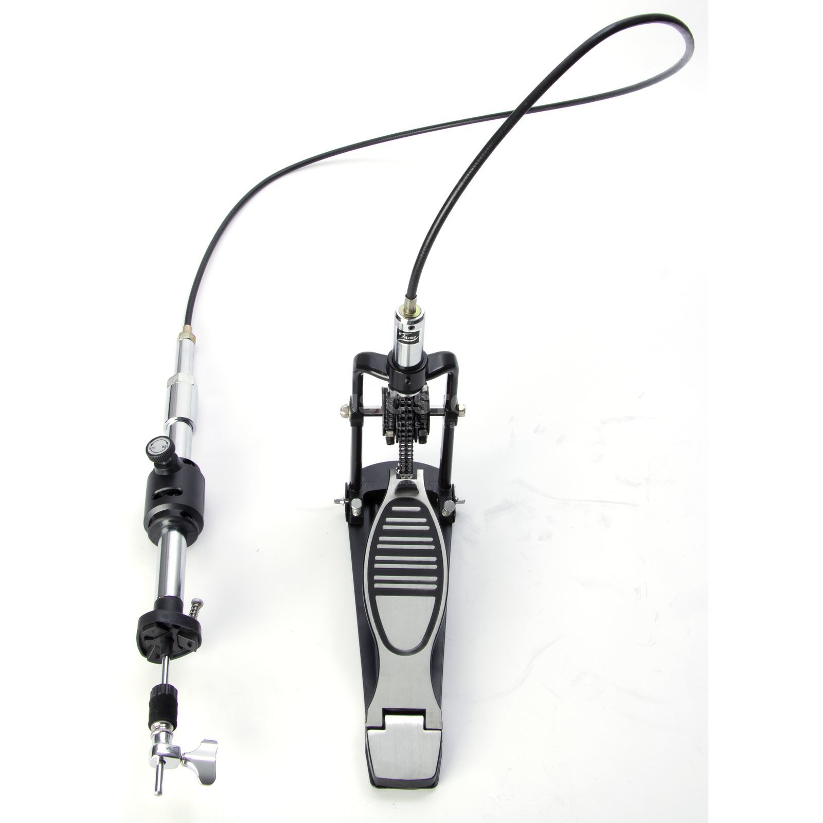 Fame Remote Cable HiHat, Soft Wire HiHat Stand Produktbillede