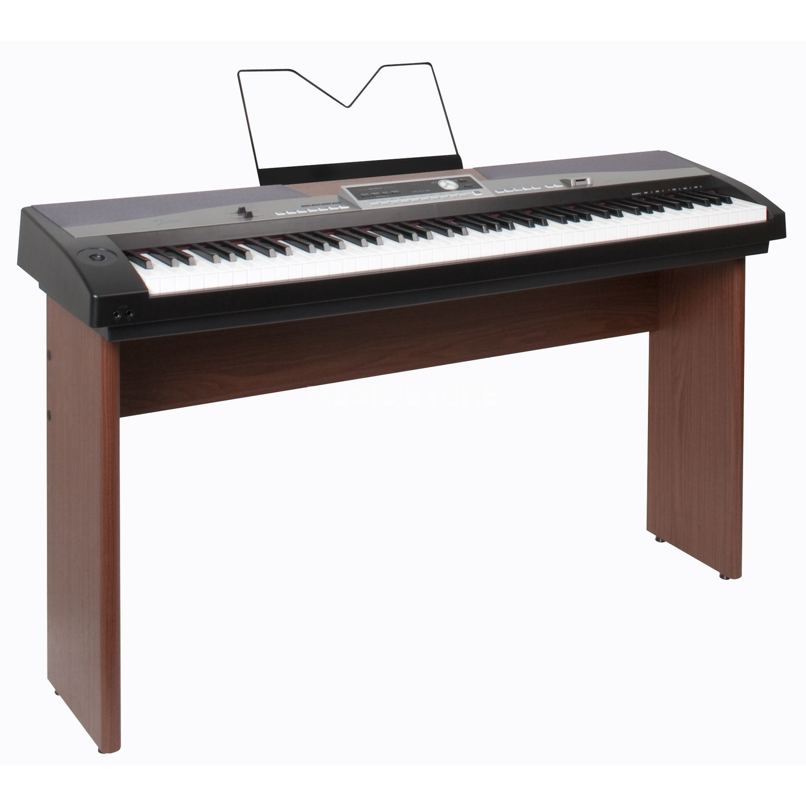 Fame SP-5100 Stage Piano, 88-Note Hammer Action Keyboard Produktbillede
