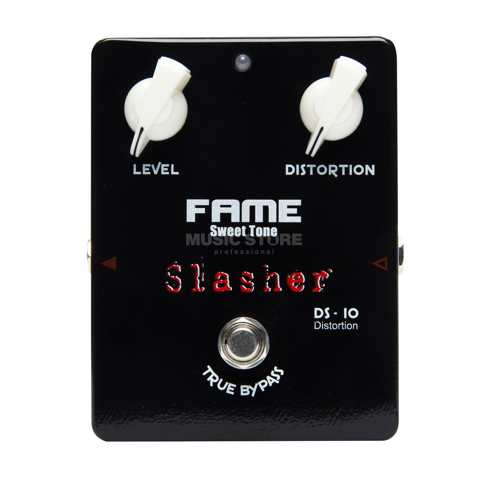 "Fame Sweet Tone Distortion DS-10 BL Slasher ""Black Edition"" Produktbild"