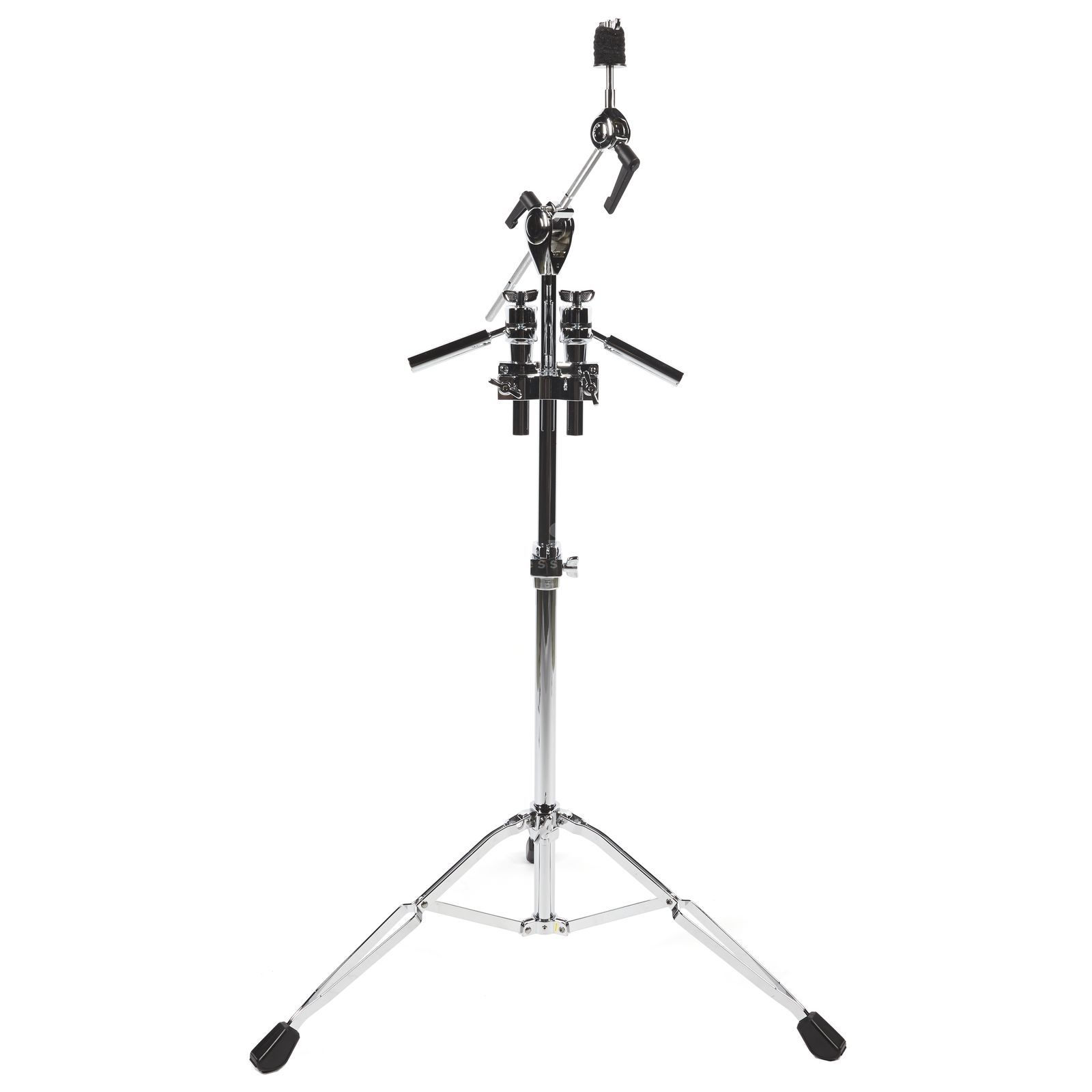 Fame TCS9000-P Becken-Tom-Ständer, Pearl Style Product Image