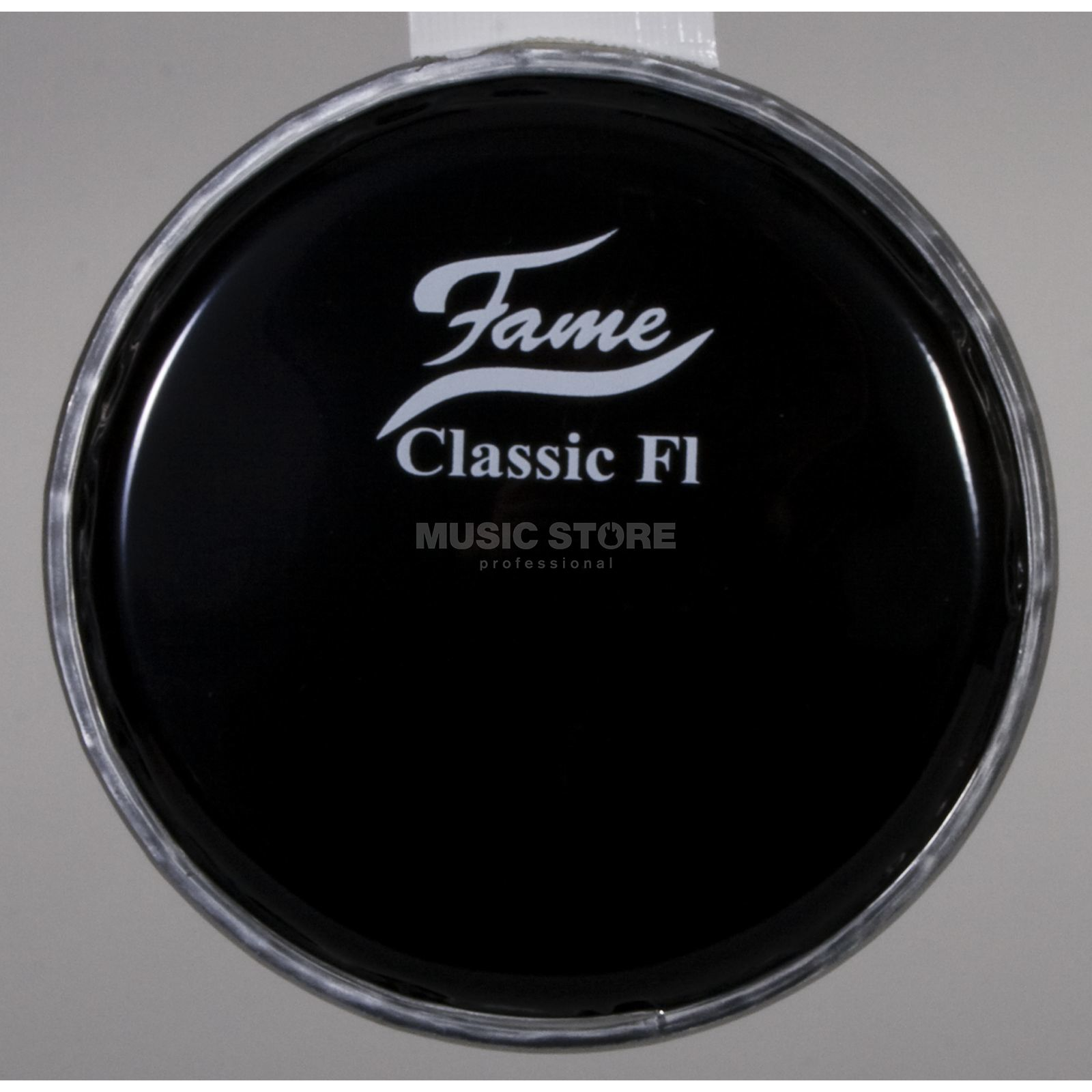 "Fame Tom Head Classic F1, 6"", black, f. Octobans Produktbillede"