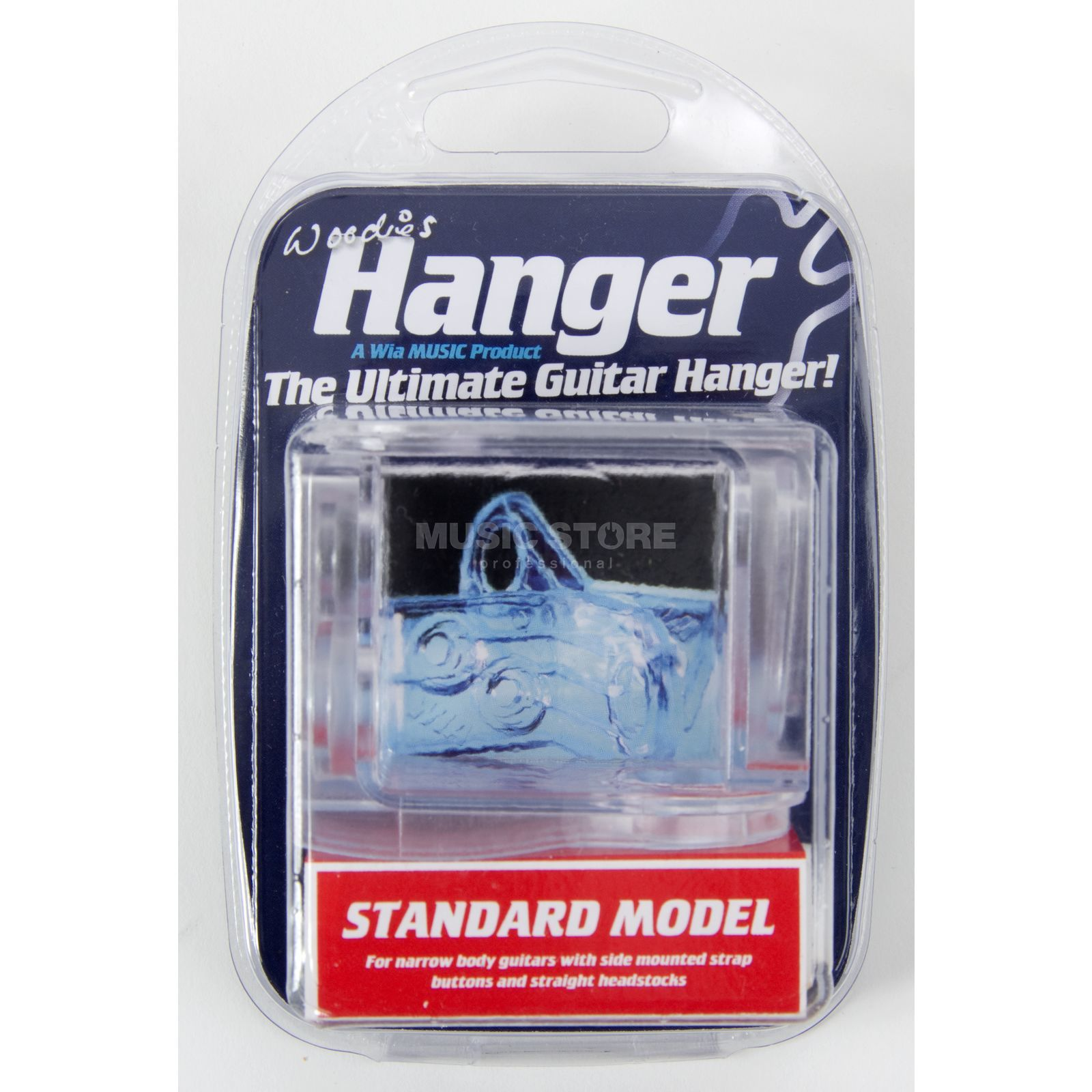 Farley`s Woodies Guitar Hanger Standard  Product Image