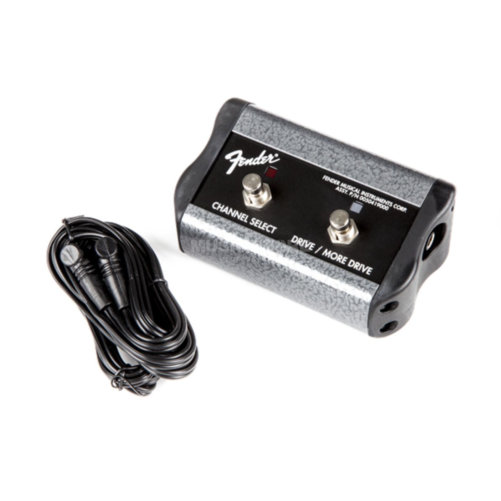 Fender 2-Button Footswitch f. FM 212 Hot Rod Series Produktbild