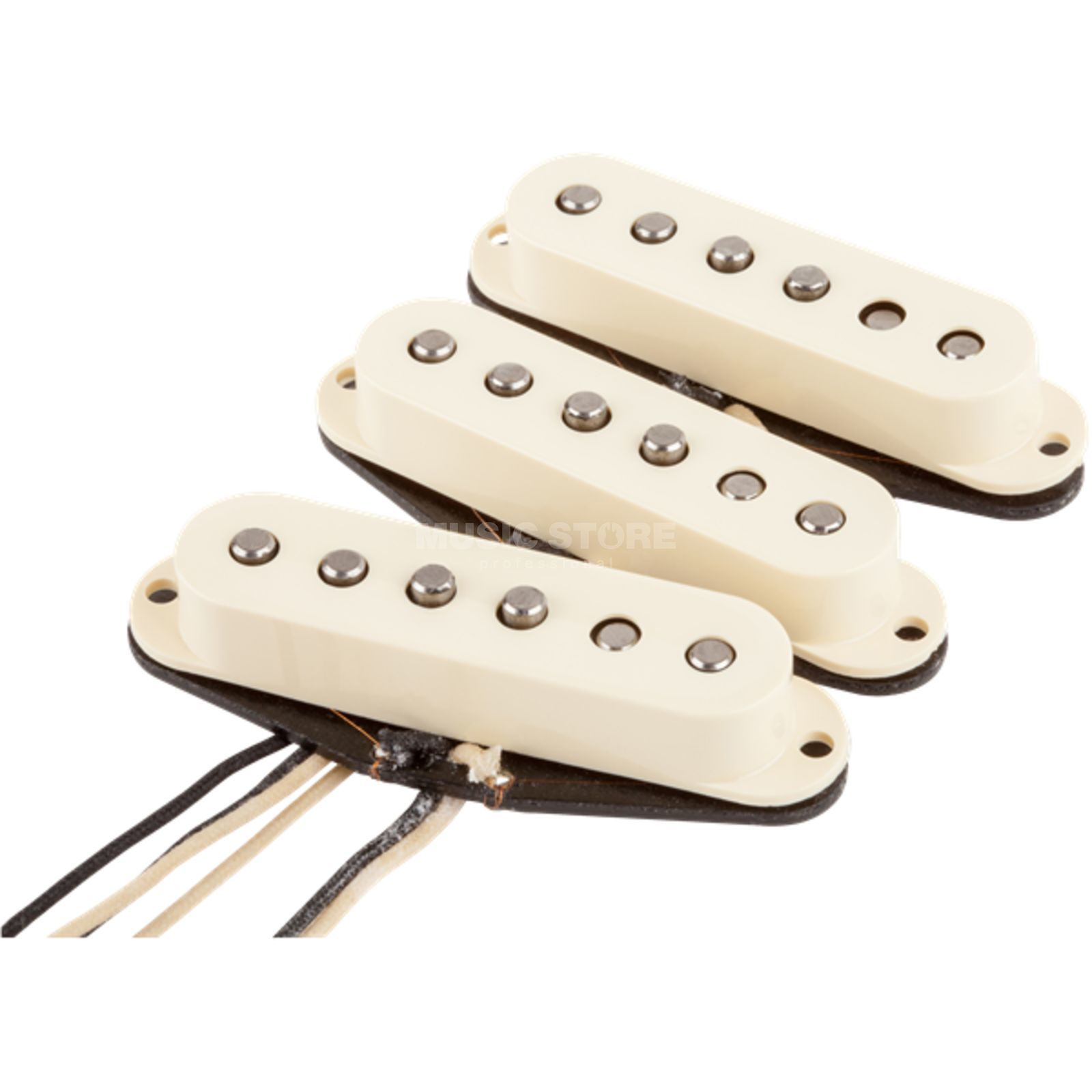 Fender 57/62 Strat PU Set (Bridge, Middle,Neck) Produktbillede