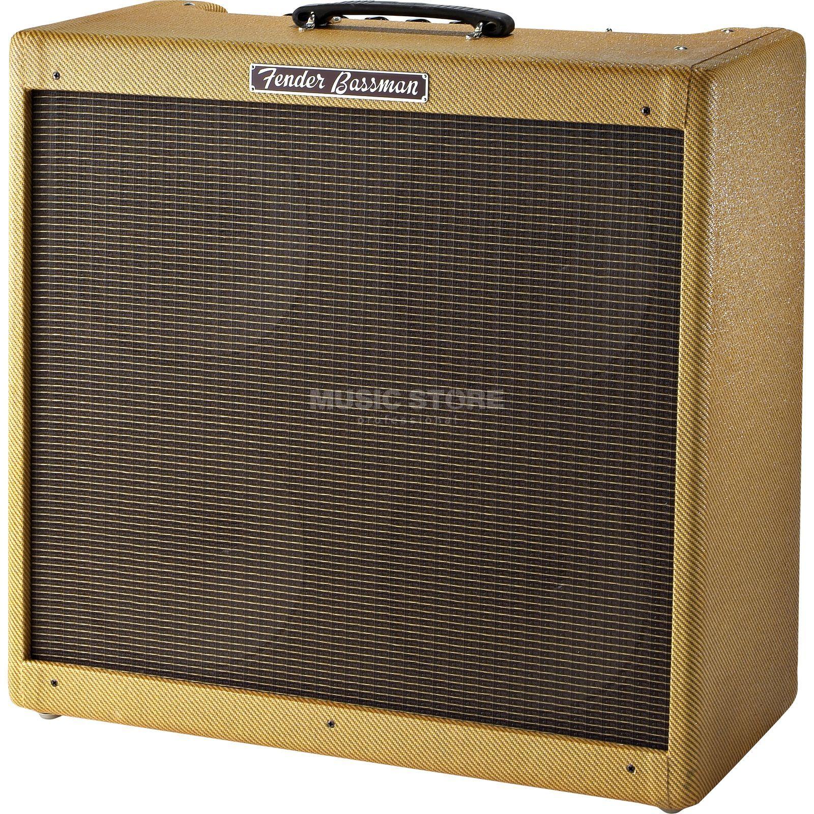 fender 39 59 bassman ltd combo. Black Bedroom Furniture Sets. Home Design Ideas