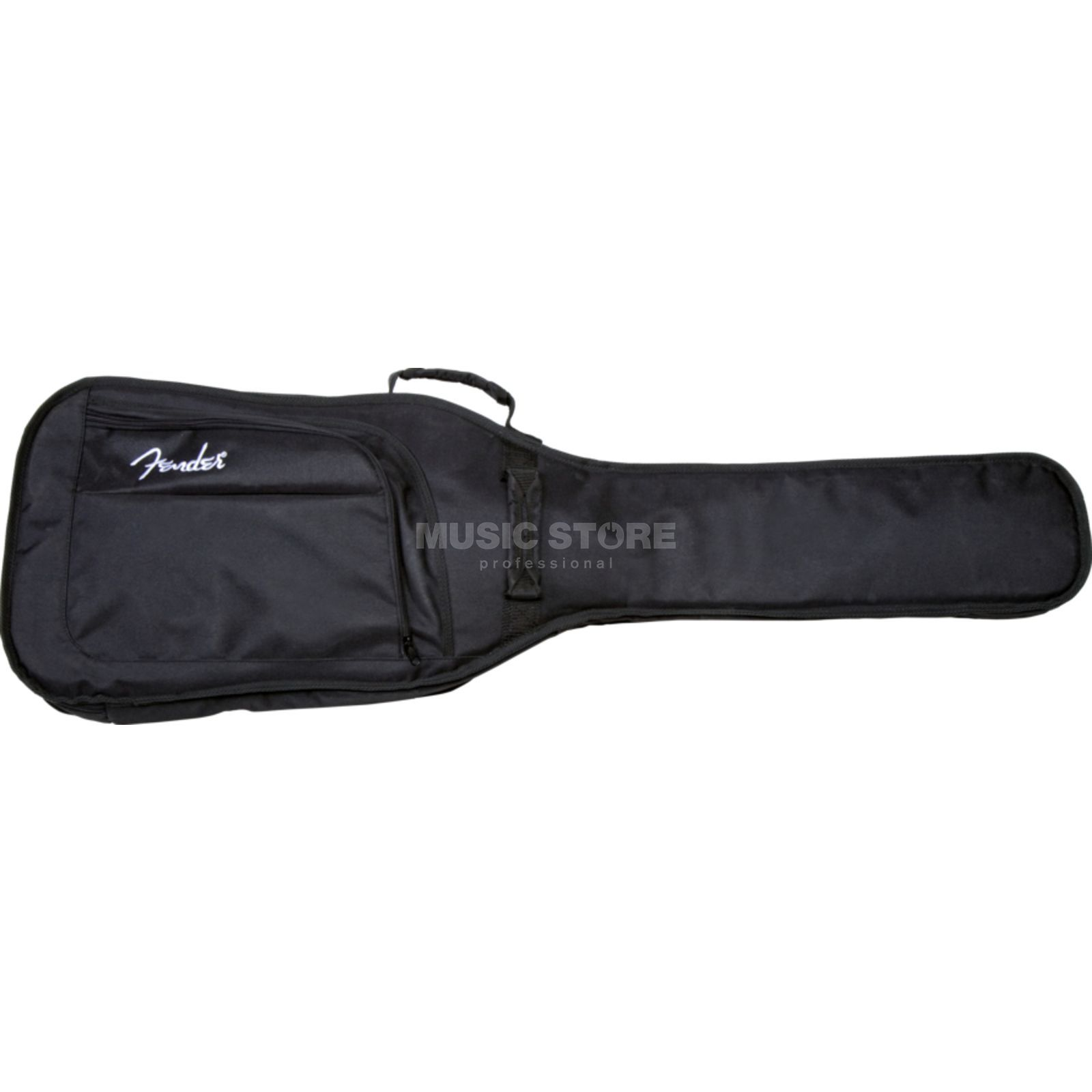 Fender Bag Urban Short Scale E-bas zwart Productafbeelding