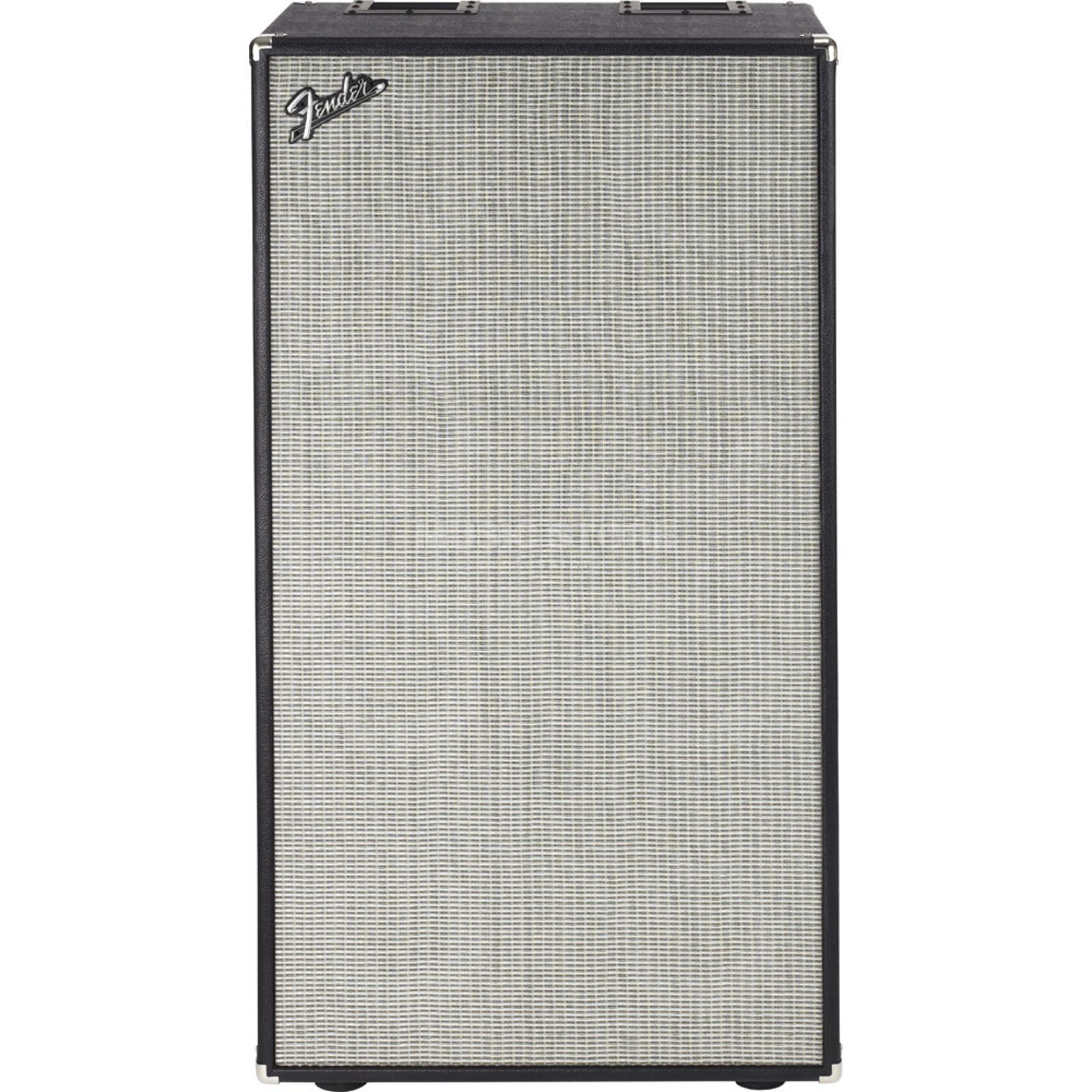 Fender Bassman 810 Neo Bass Guitar Am plifier Extension Cabinet   Изображение товара