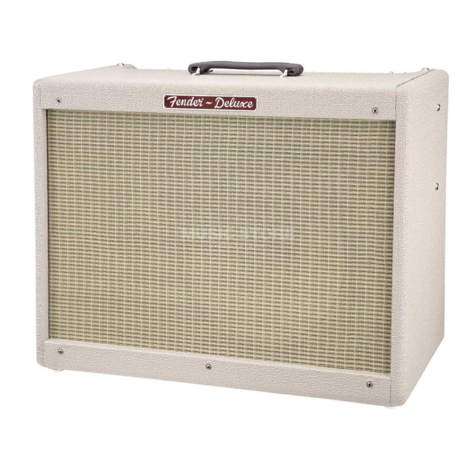 "Fender Blues Deluxe ""Cream of Wheat"" Limited Edition Produktbillede"