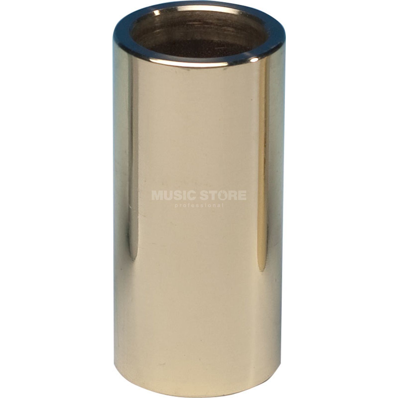 Fender Brass Slide Fat Large FBS2, 60mm Produktbillede