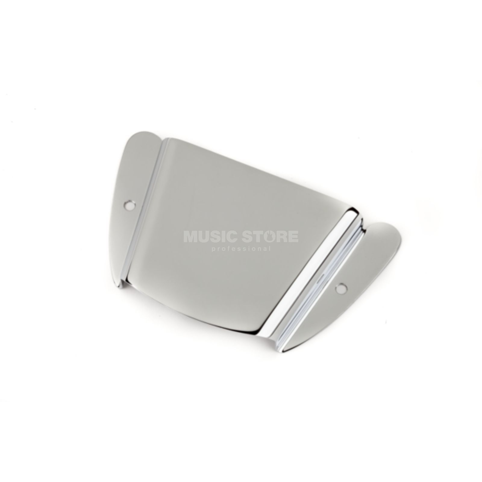 Fender Bridge Cover '51 P-Bass Chrome Zdjęcie produktu