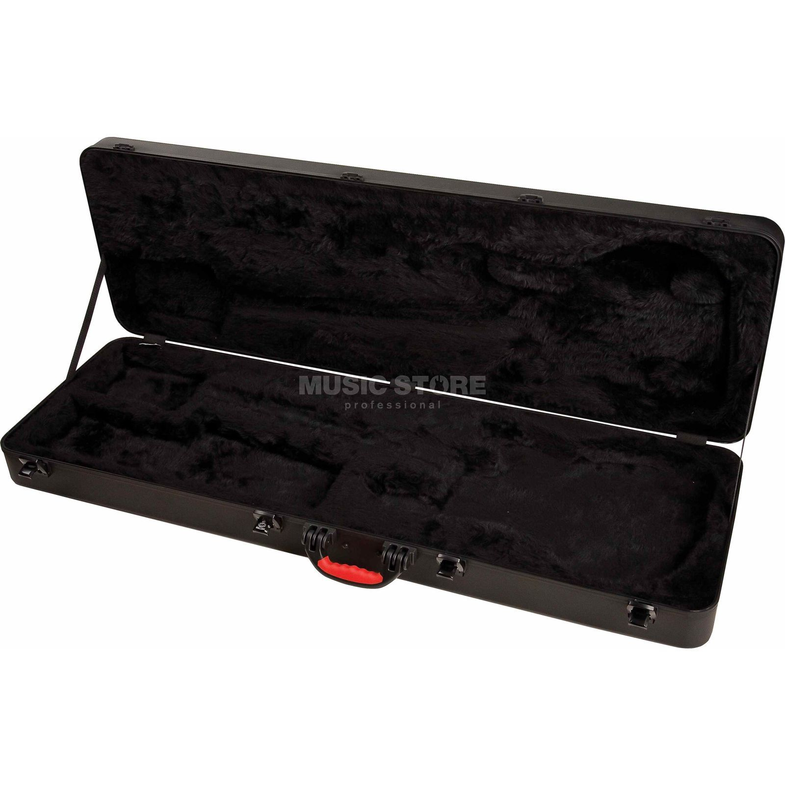 Fender case ABS Molded E-bas  Productafbeelding