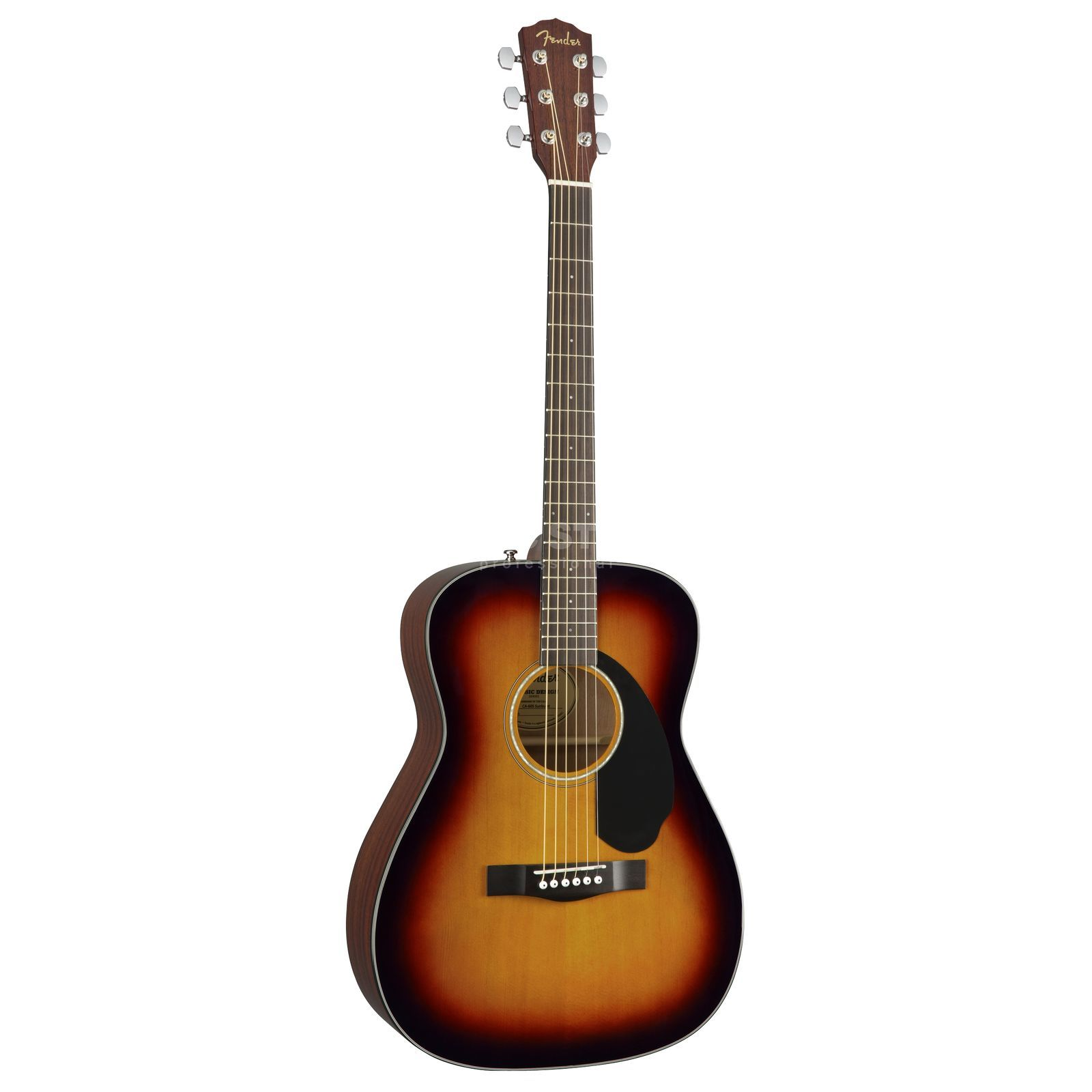 Fender CC-60S 3 Sunburst Product Image