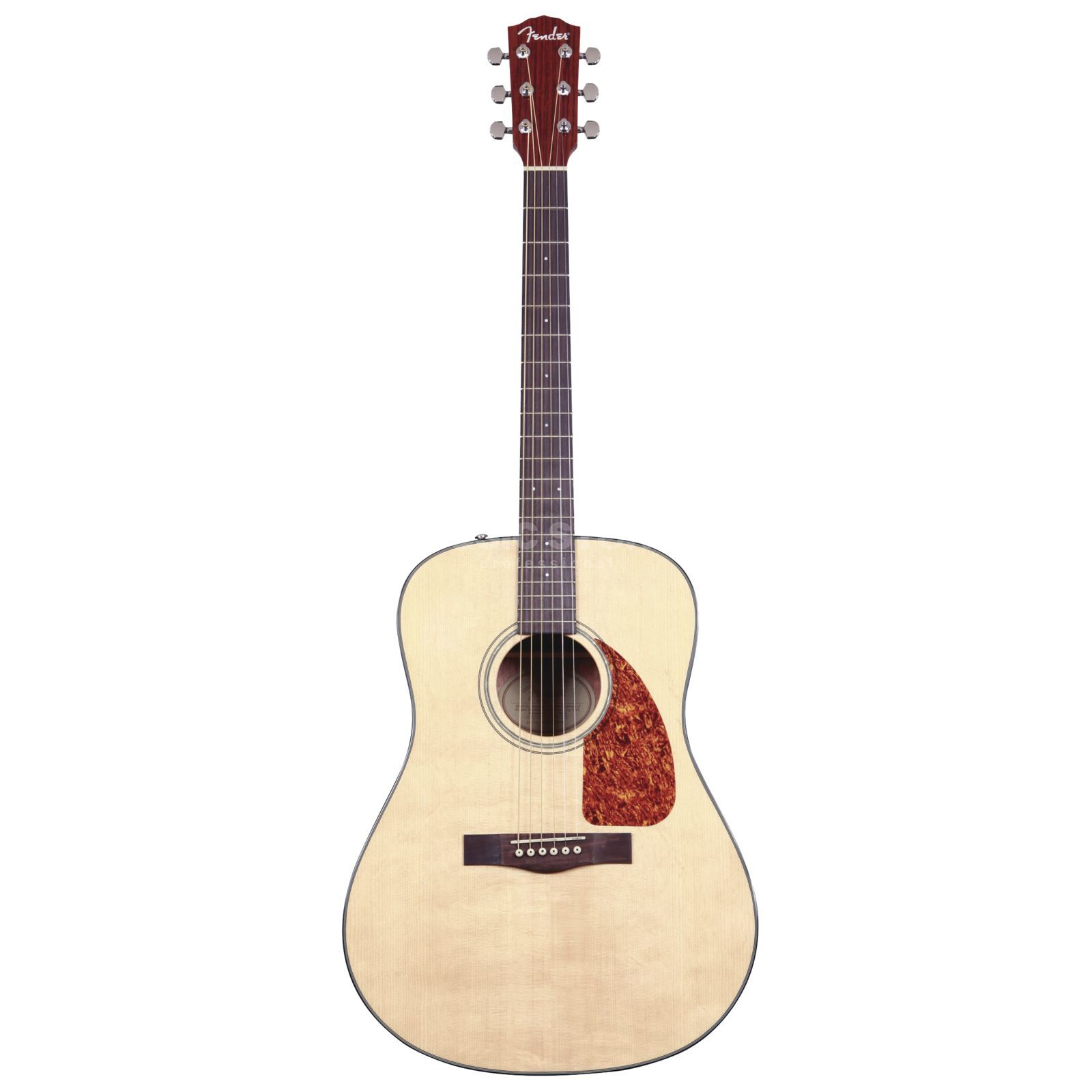 Fender CD-140 S NAT Natural Produktbild