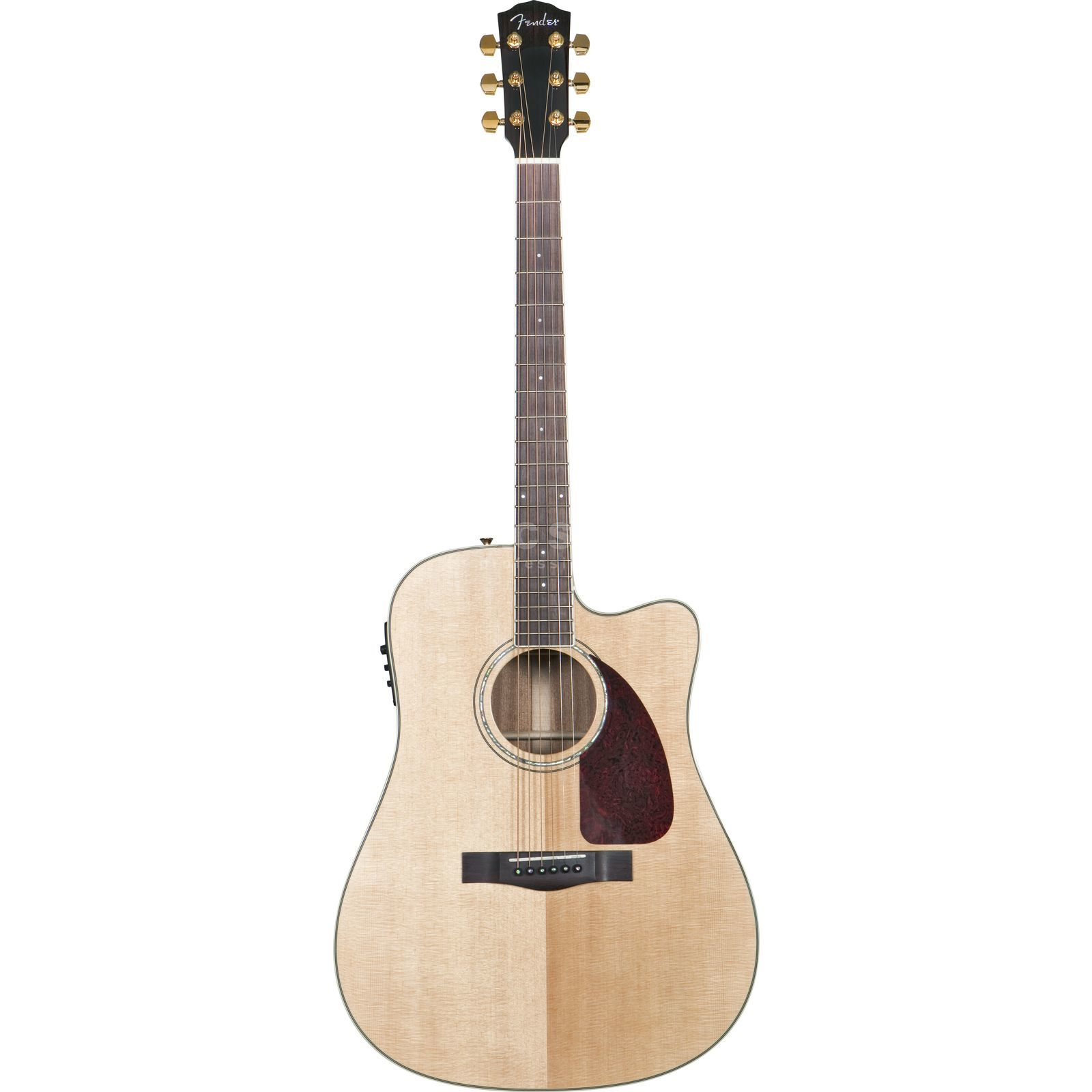 Fender CD-320 ASCE NAT Natural Produktbild