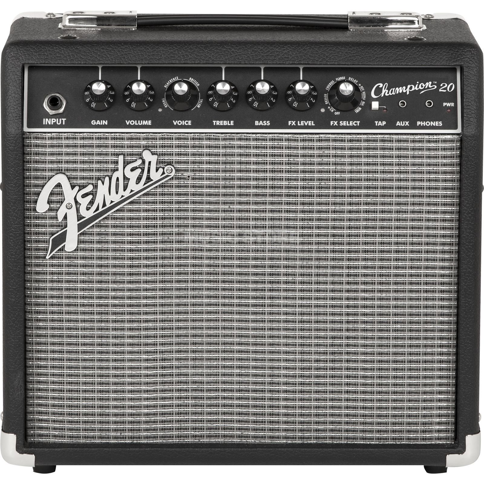 Fender Champion 20 Combo  Product Image