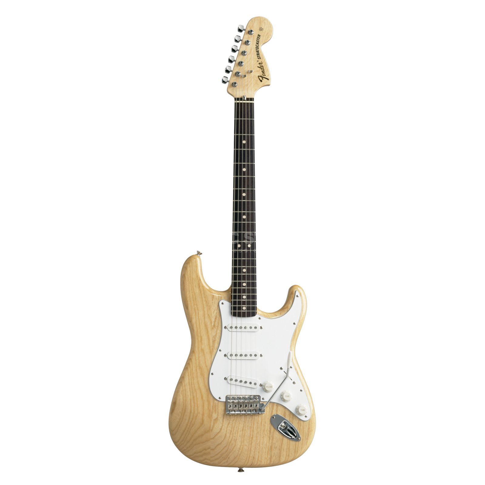 Fender Classic '70s Stratocaster RW Natural Produktbild