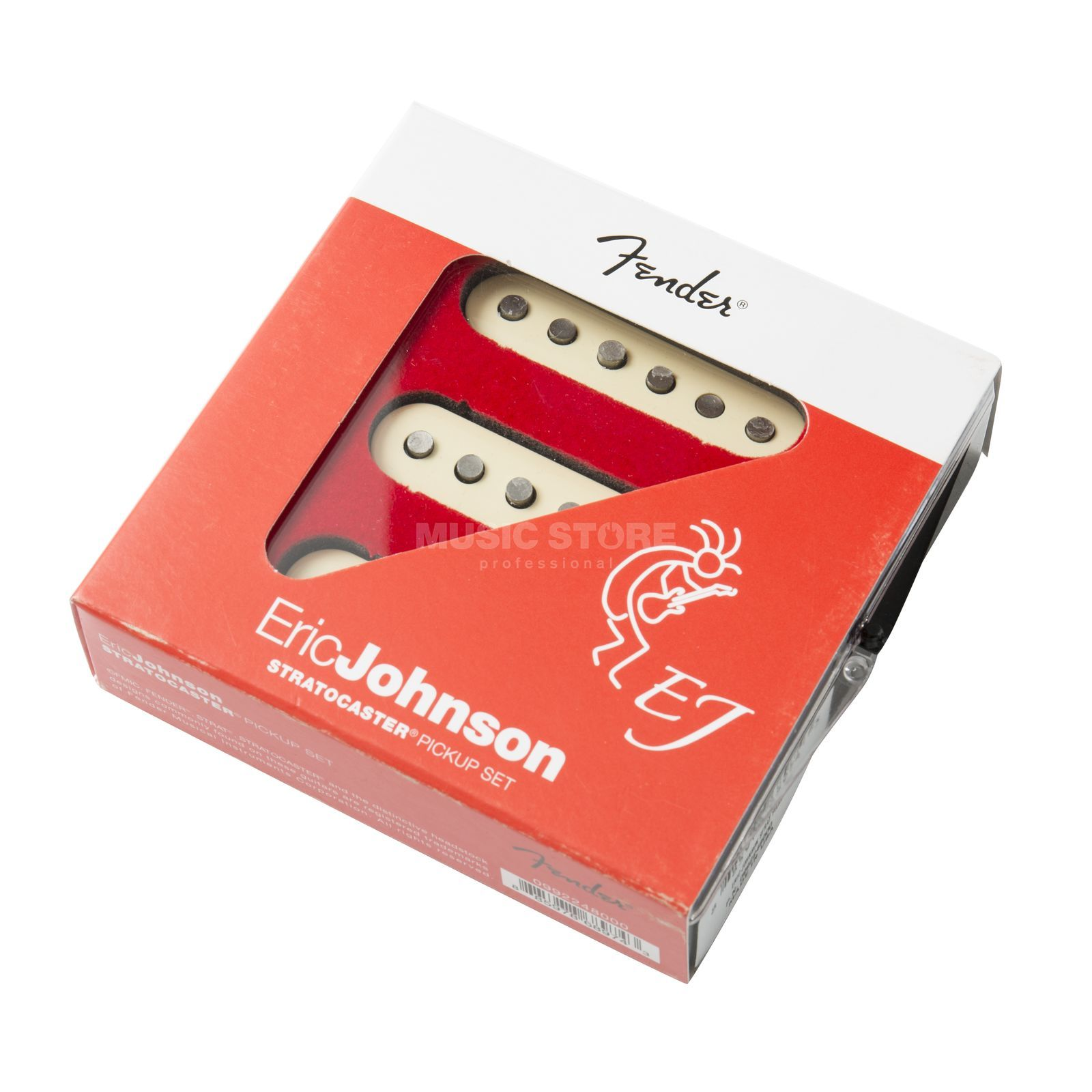 Fender Eric Johnson Pickup Set Image du produit