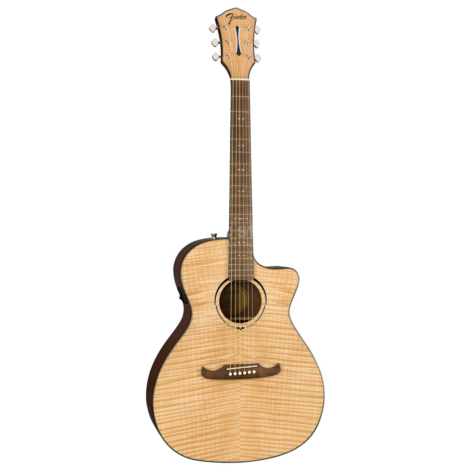 Fender FA-345CE Auditorium Product Image