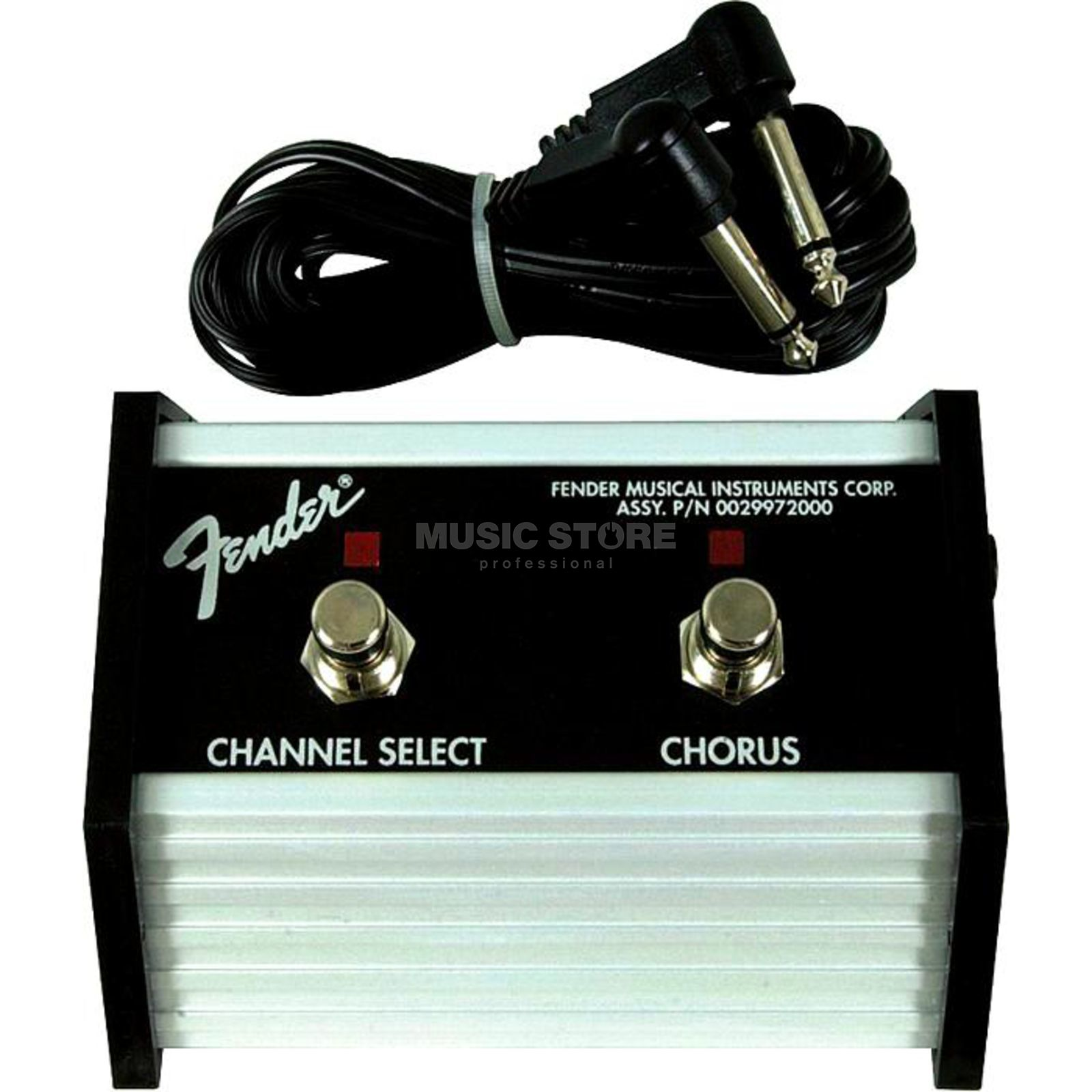 Fender Footswitch for Fender Ultra Chorus Produktbillede