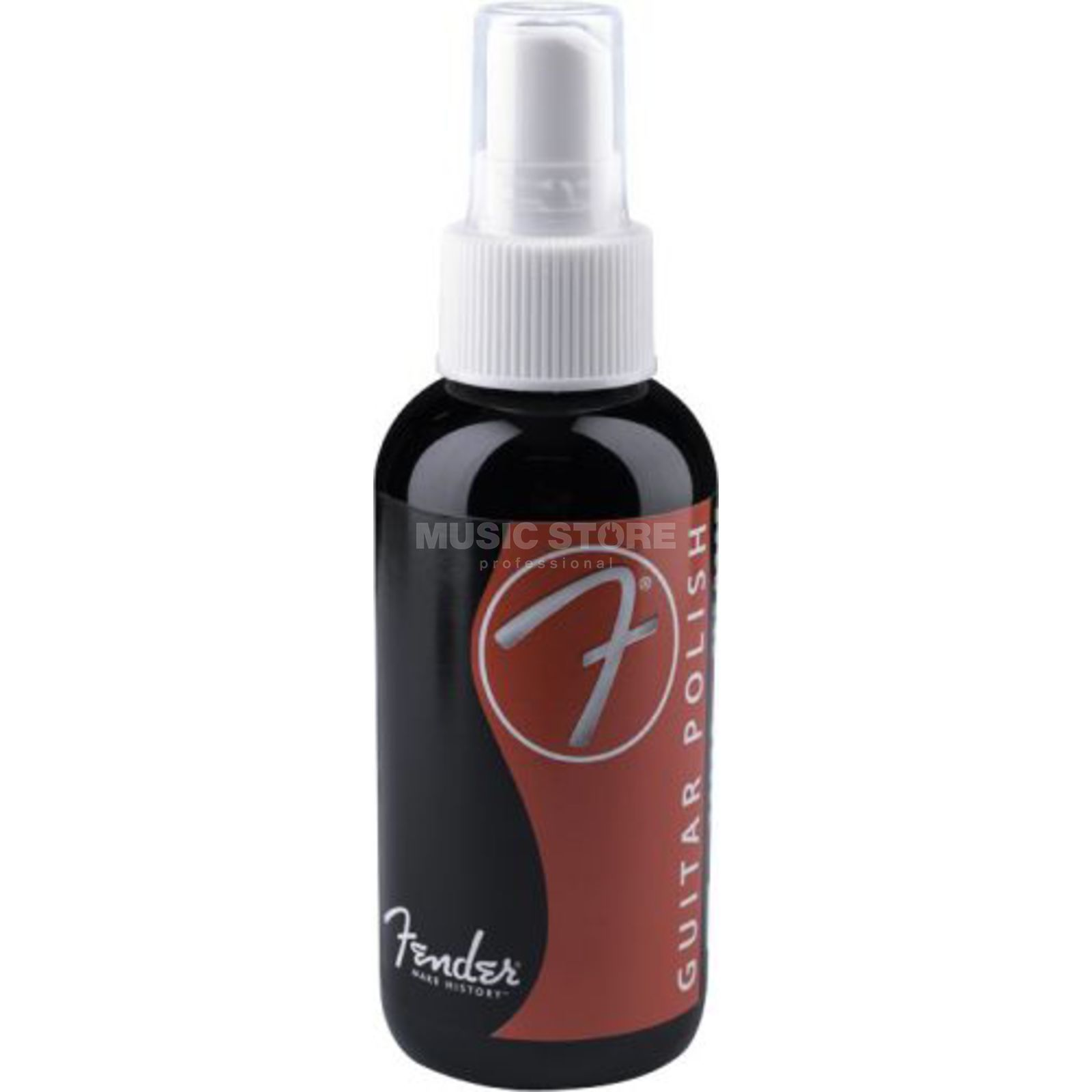Fender Guitar Polish 4oz Produktbillede
