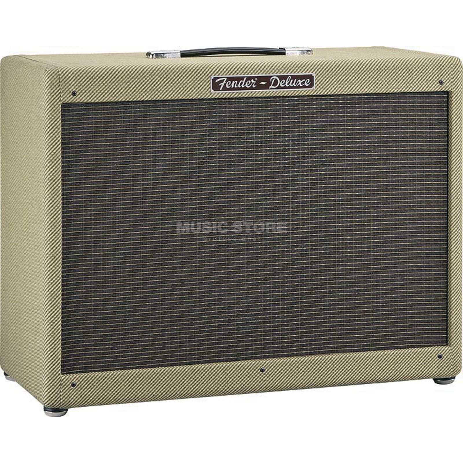 Fender Hot Rod Deluxe 112 Cabinet TW Tweed Produktbild