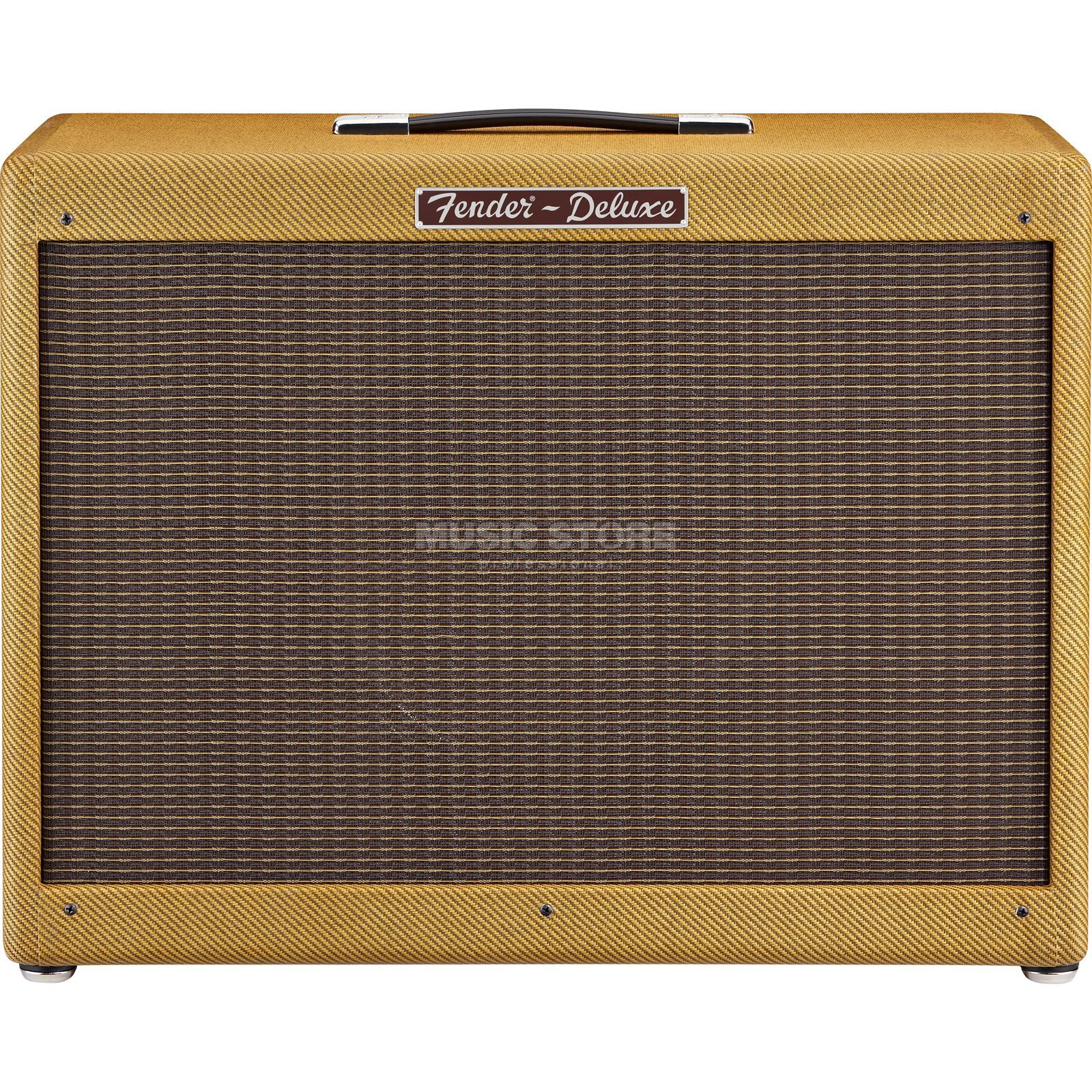 Fender Hot Rod Deluxe 112 Enclosure G uitar Speaker Cabinet   Product Image