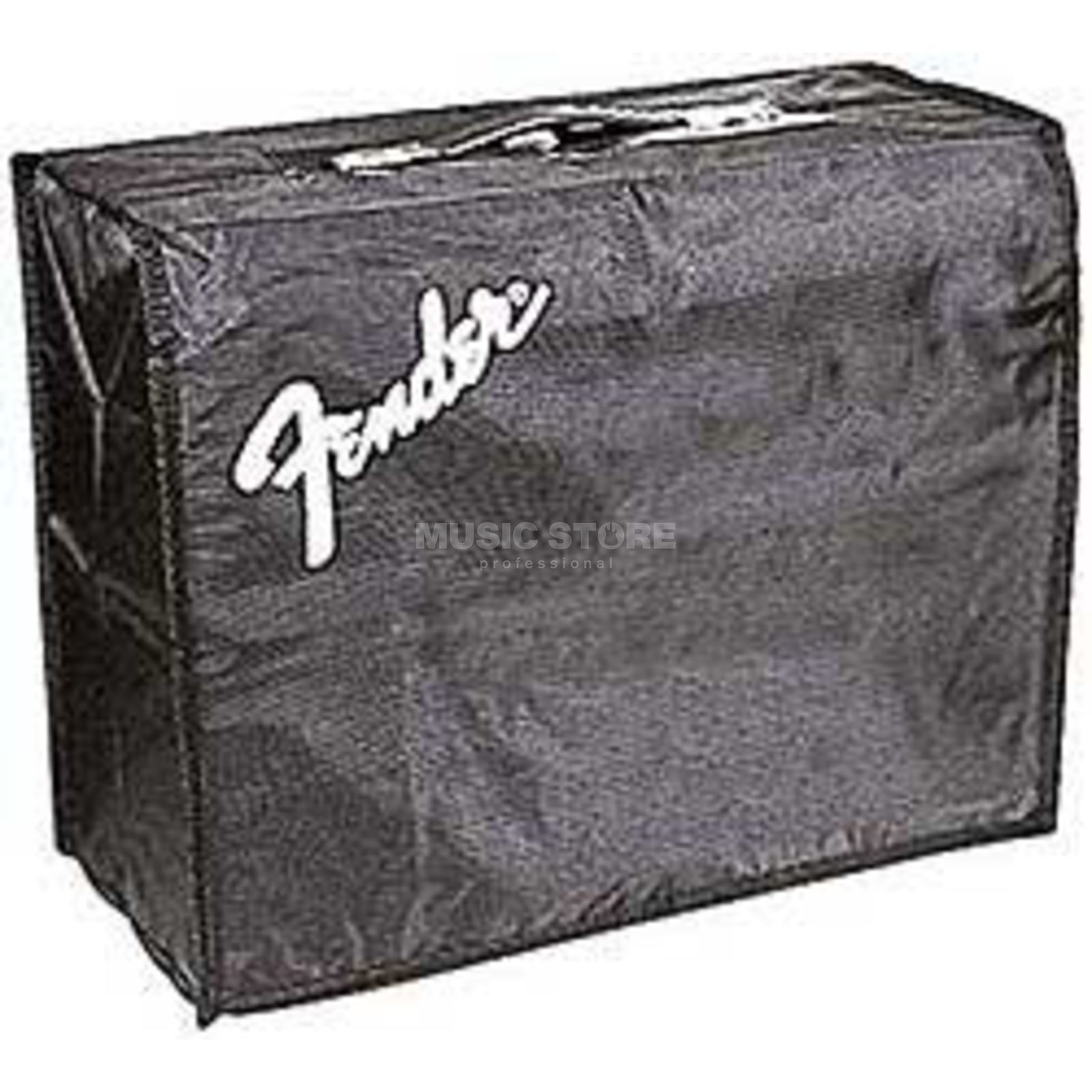 Fender Hot Rod Deville 212 Cover BK  Produktbillede