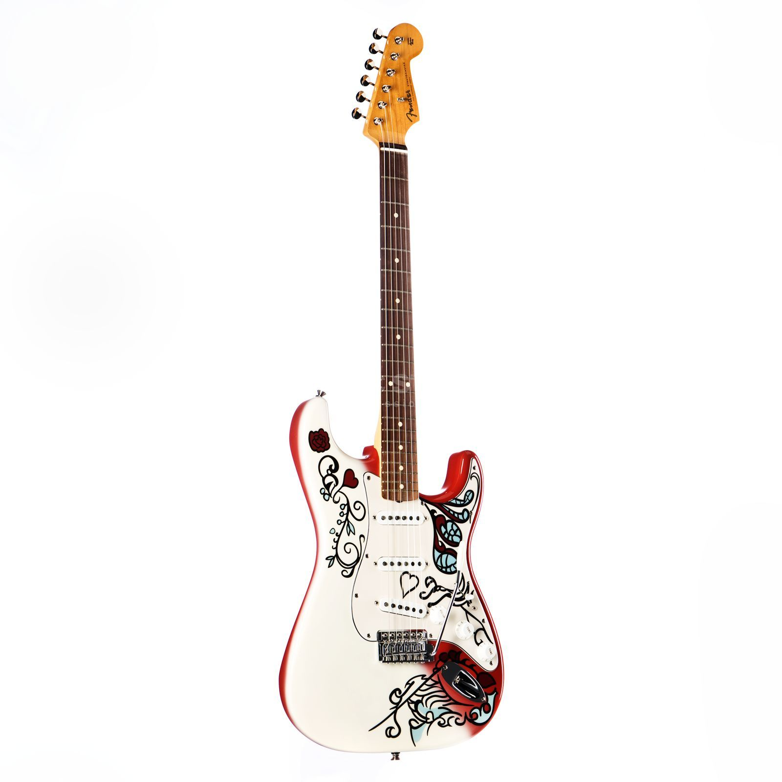 fender jimi hendrix monterey stratocaster. Black Bedroom Furniture Sets. Home Design Ideas
