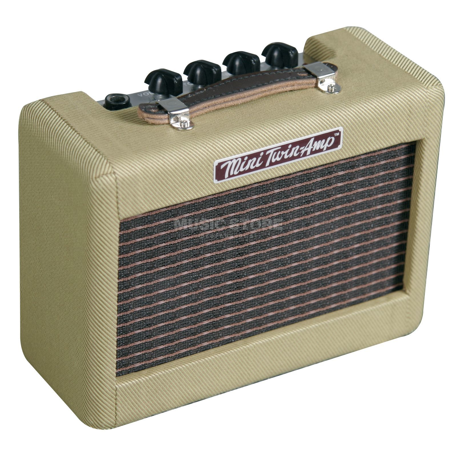 Fender Mini '57 Twin Amp Produktbild