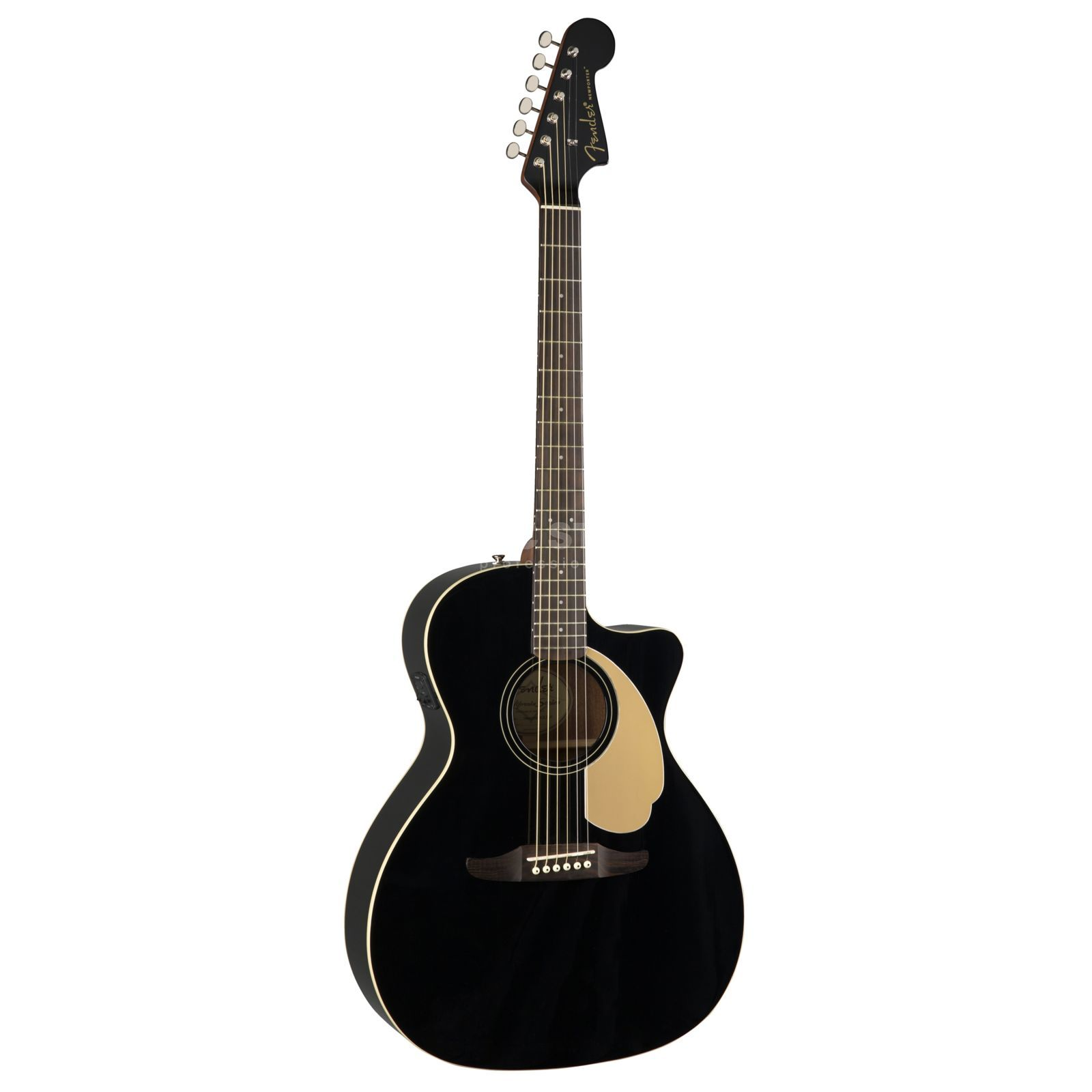 Fender Newporter Player JTB Product Image