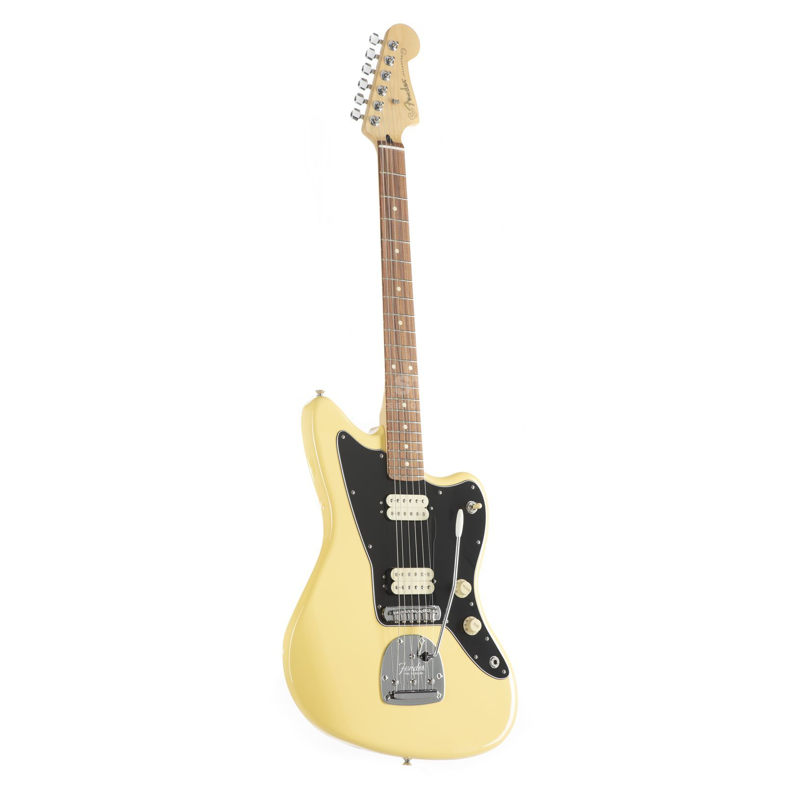 Fender Player Jazzmaster PF Buttercream Product Image