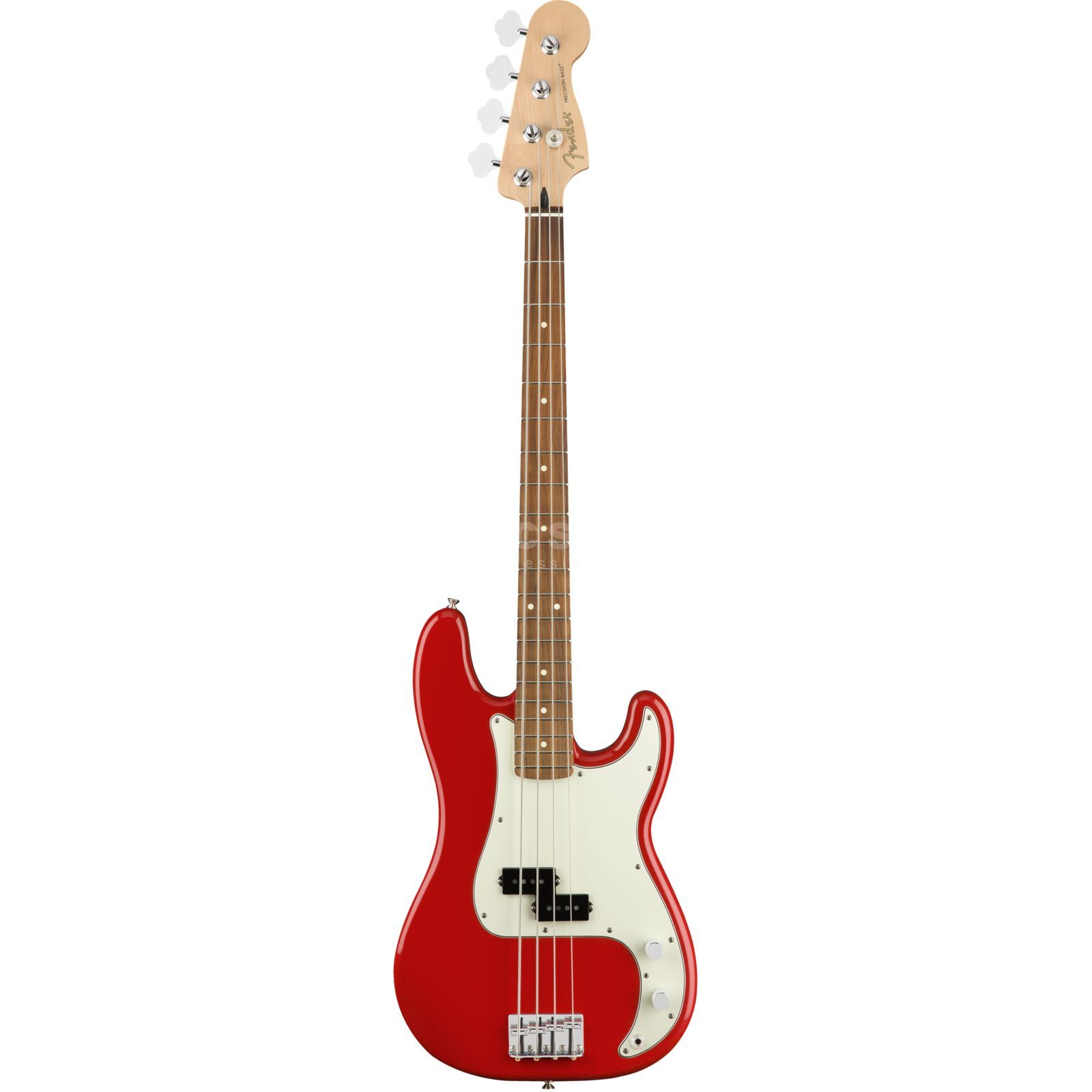 Fender Player Precision Bass PF Sonic Red Product Image